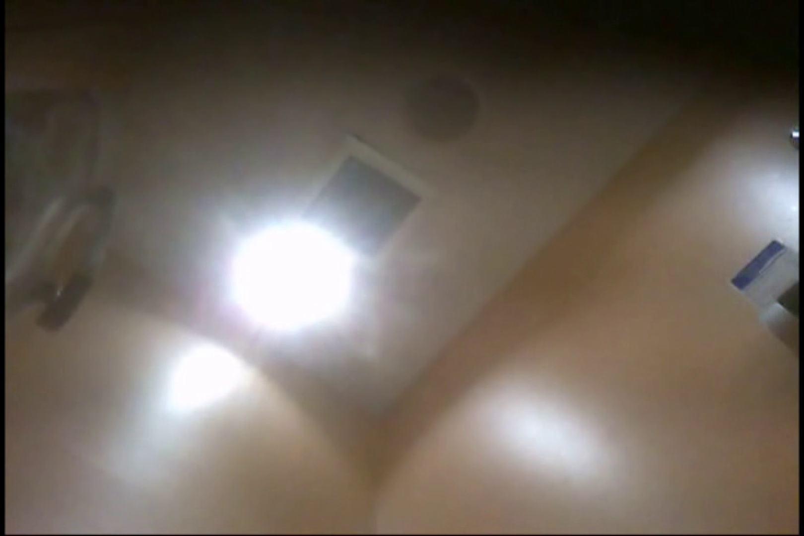 画質向上!新亀さん厠 vol.51 厠の中で 盗み撮り動画 9枚 4