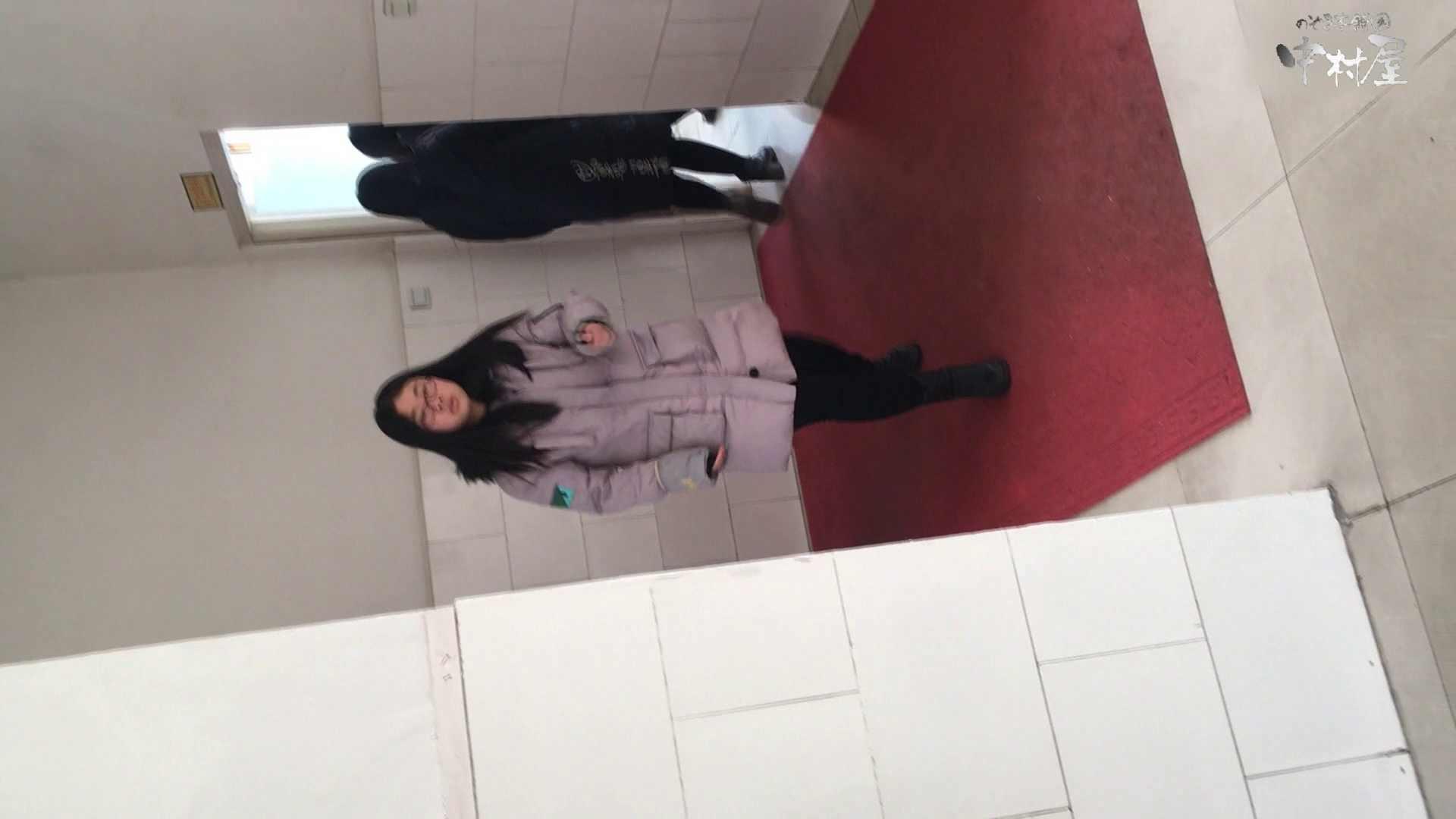 無修正エロ動画:GOD HAND 芸術大学盗撮‼vol.92:のぞき本舗 中村屋