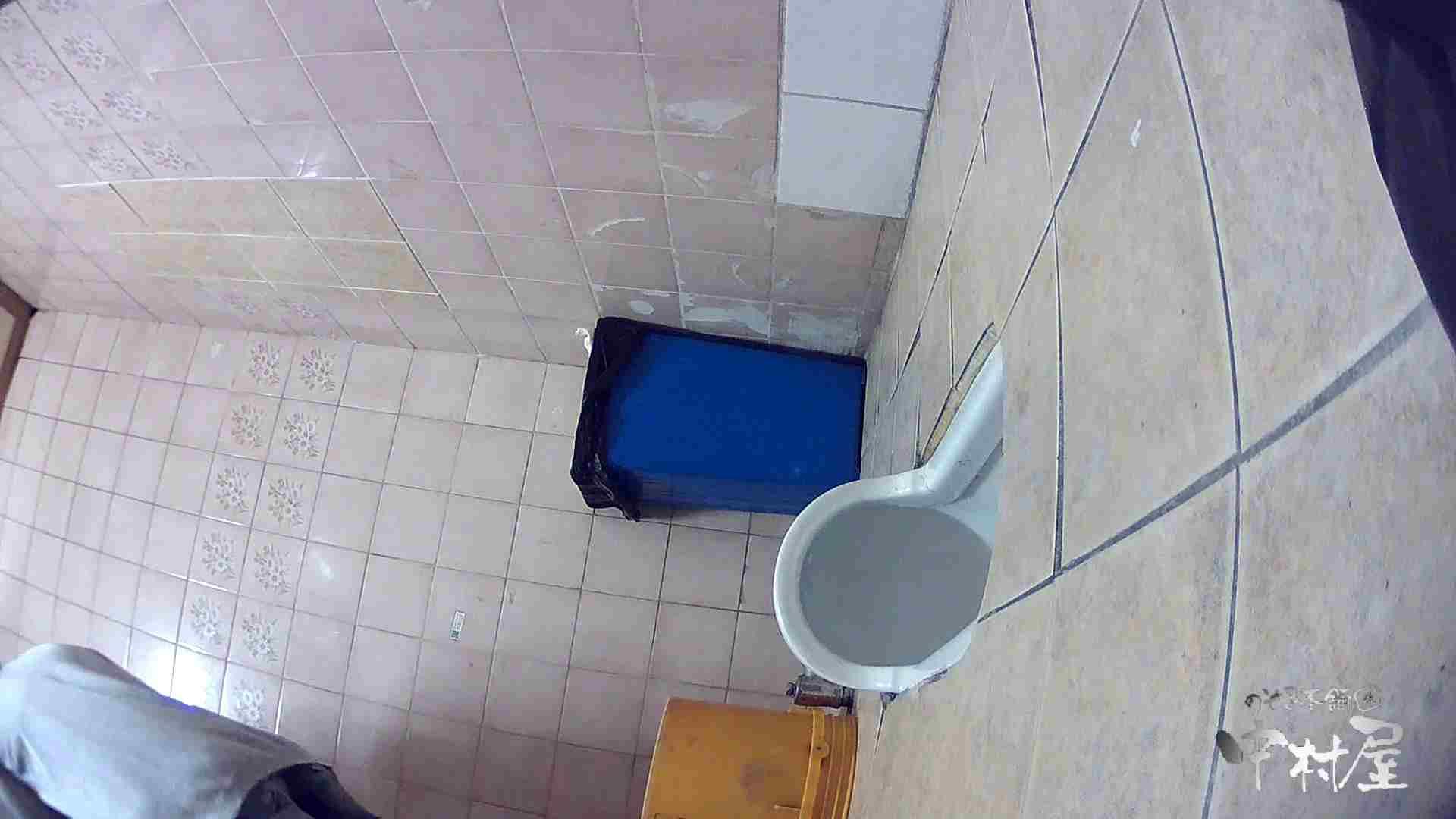 韓流トイレ盗撮vol.08 トイレの中まで   盗撮動画 盗撮 10枚 5