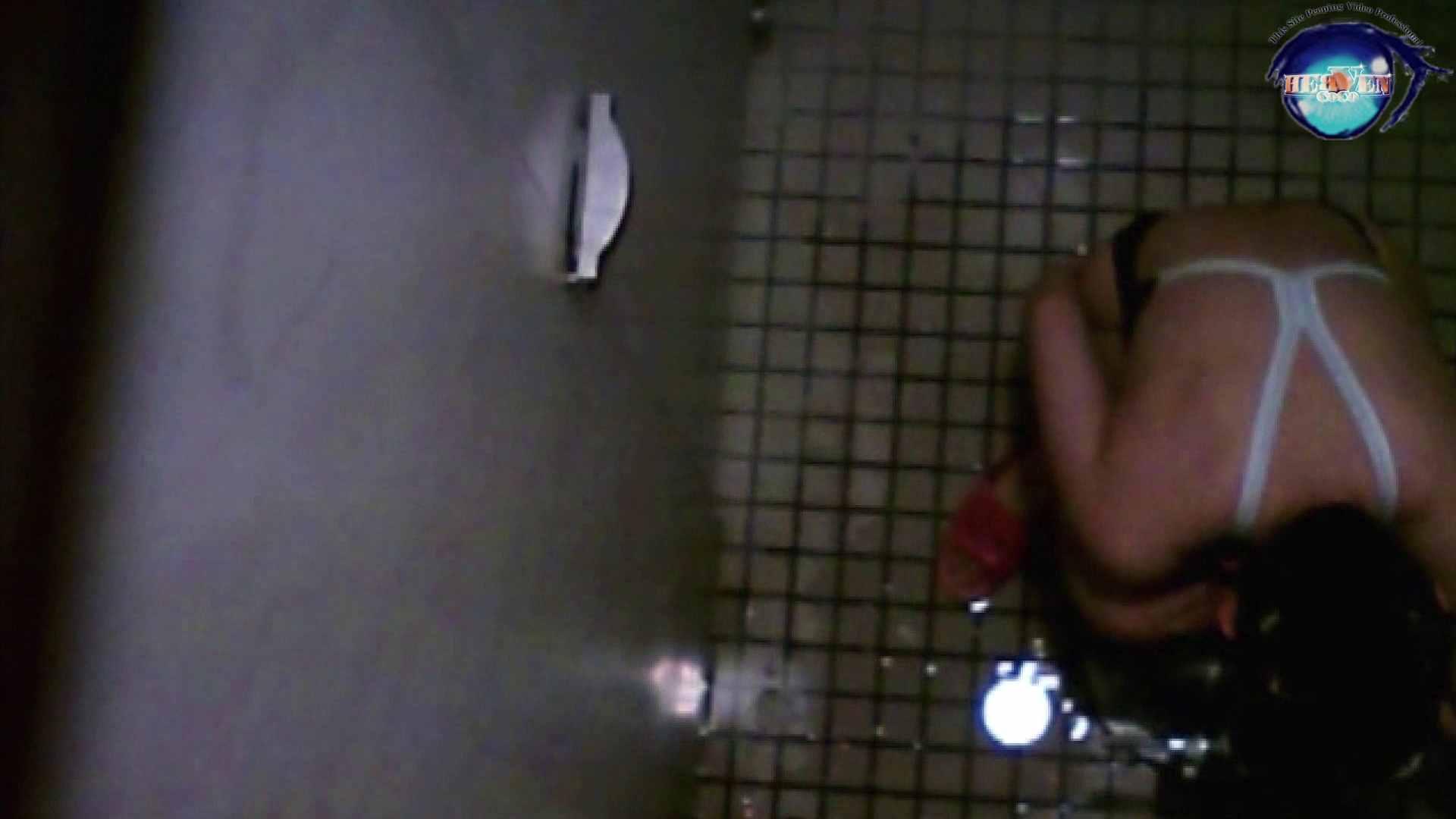 水泳大会選手の聖水 vol.19 トイレの中まで 盗撮 10枚 4