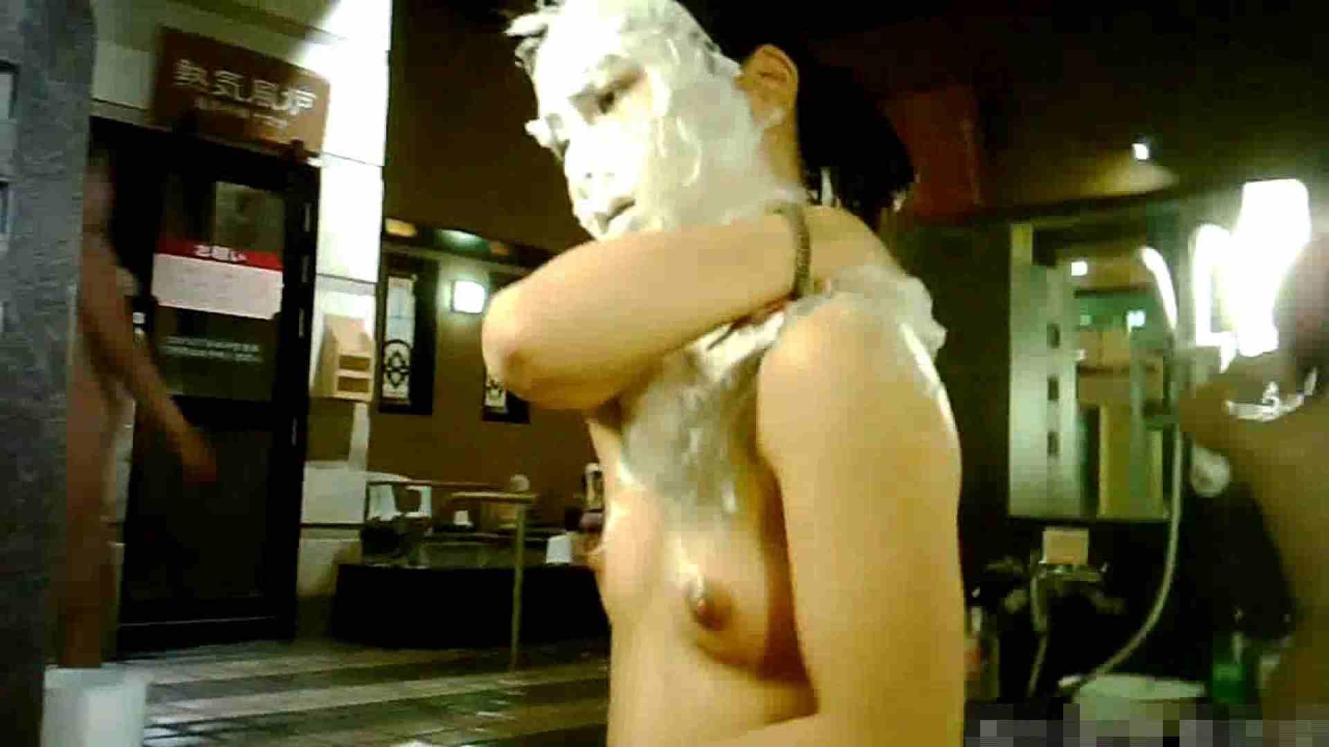手を染めてしまった女性盗撮師の女風呂潜入記 vol.005 脱衣所 スケベ動画紹介 11枚 5