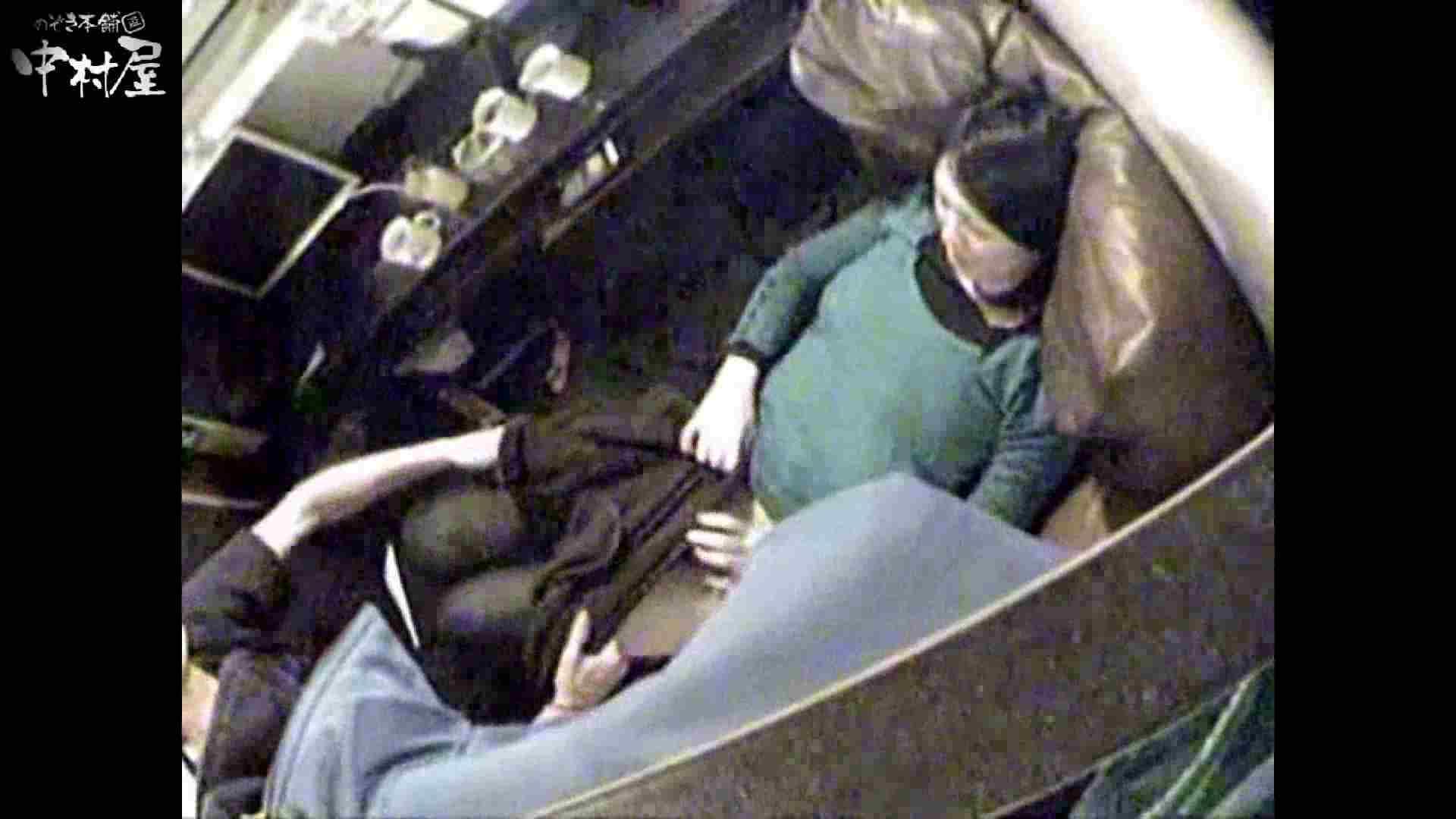 インターネットカフェの中で起こっている出来事 vol.013 卑猥 | エロいカップル のぞき 11枚 7