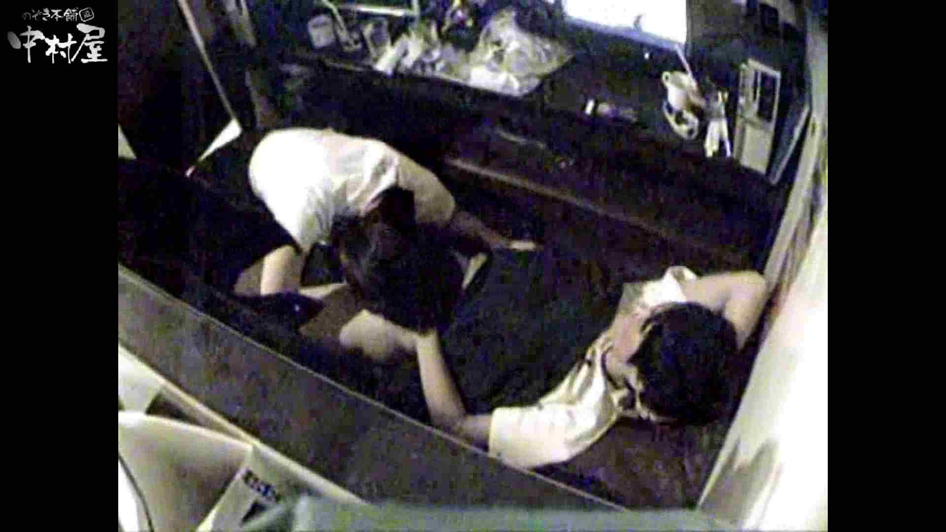 インターネットカフェの中で起こっている出来事 vol.015 エロいカップル | 卑猥  11枚 3