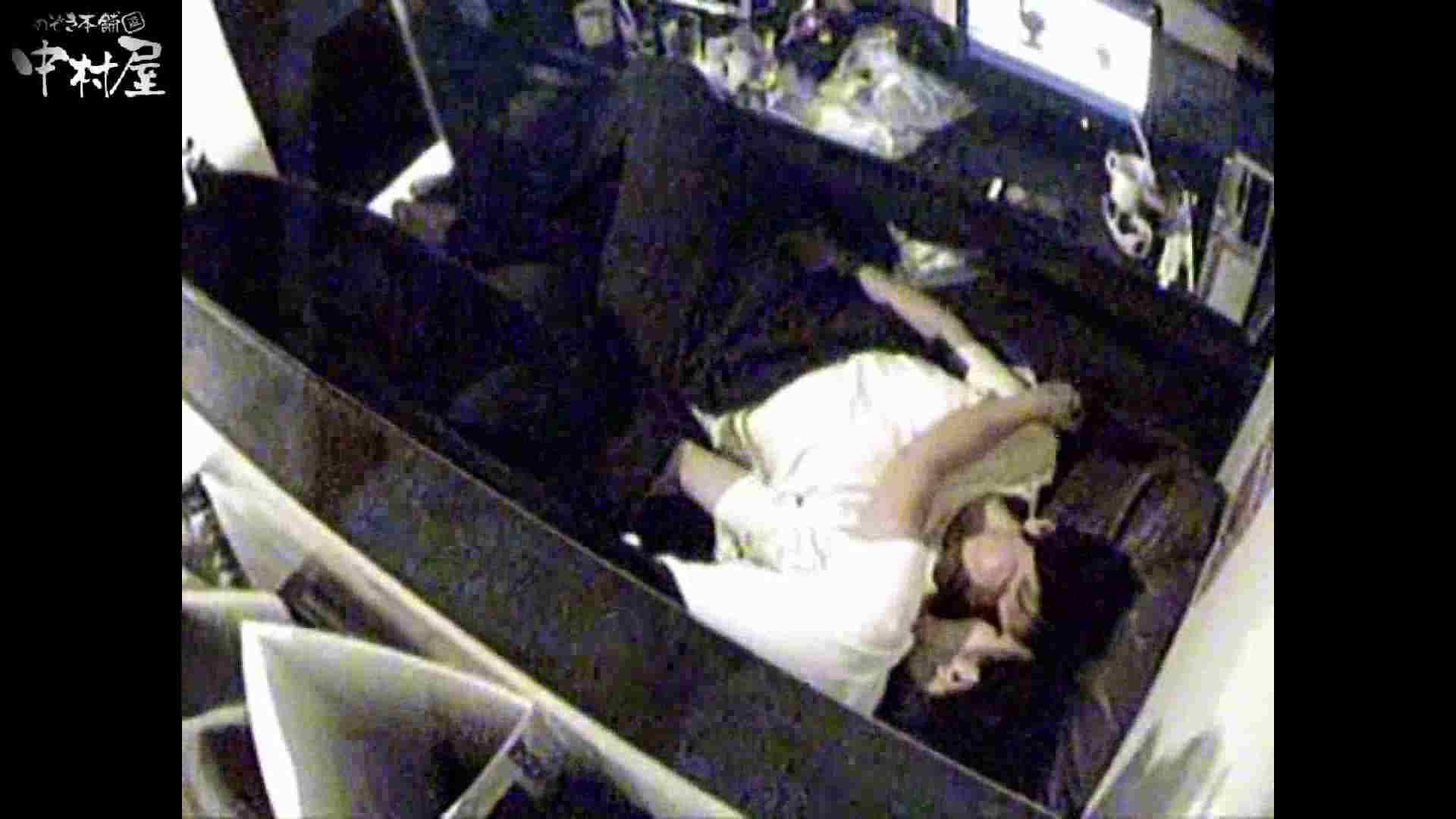 インターネットカフェの中で起こっている出来事 vol.015 エロいカップル  11枚 10