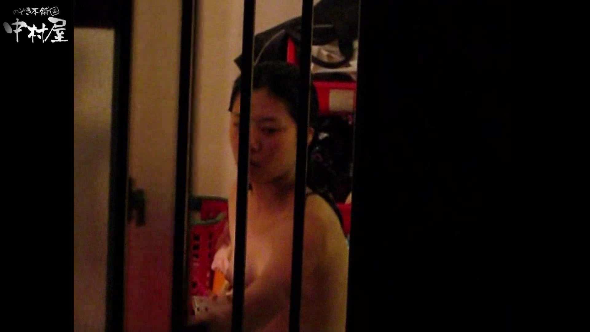民家風呂専門盗撮師の超危険映像 vol.003 エロい美女  9枚 5