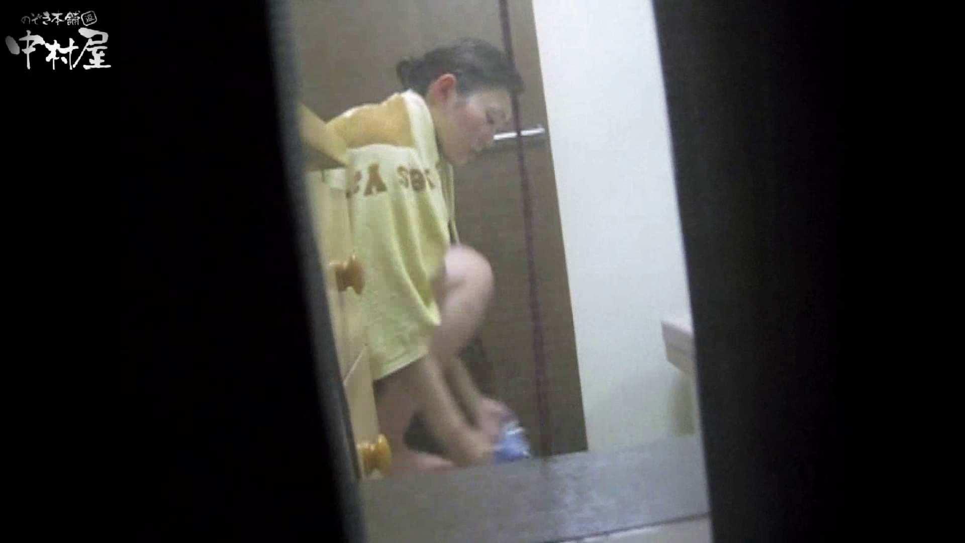 無修正エロ動画:民家風呂専門盗撮師の超危険映像 vol.005:のぞき本舗 中村屋