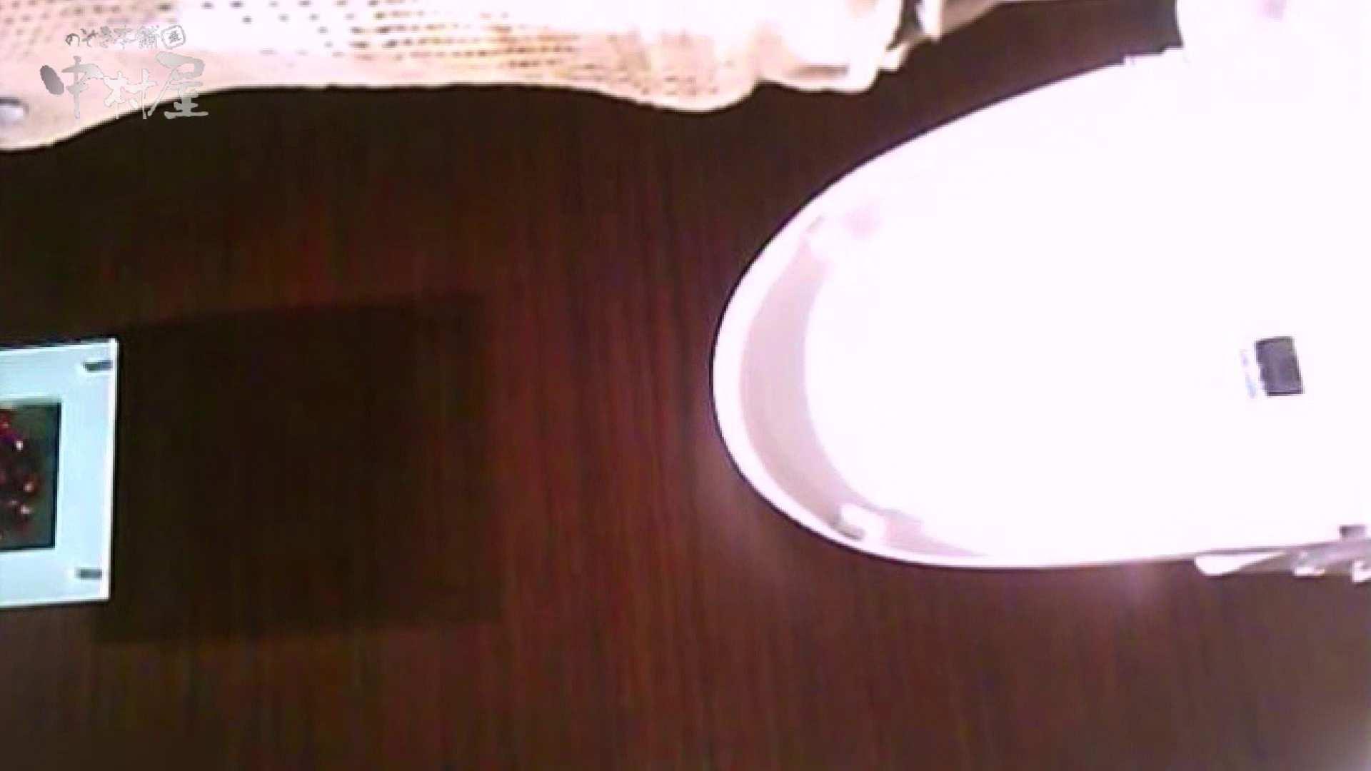 無修正エロ動画:女子トイレ盗撮~某ファミレス編~vol.27:のぞき本舗 中村屋