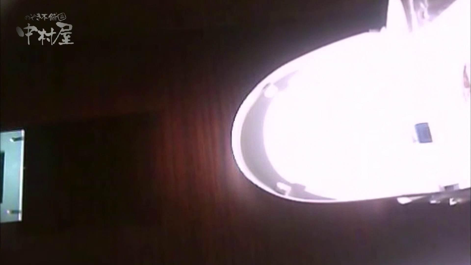 無修正エロ動画:女子トイレ盗撮~某ファミレス編~vol.31:のぞき本舗 中村屋