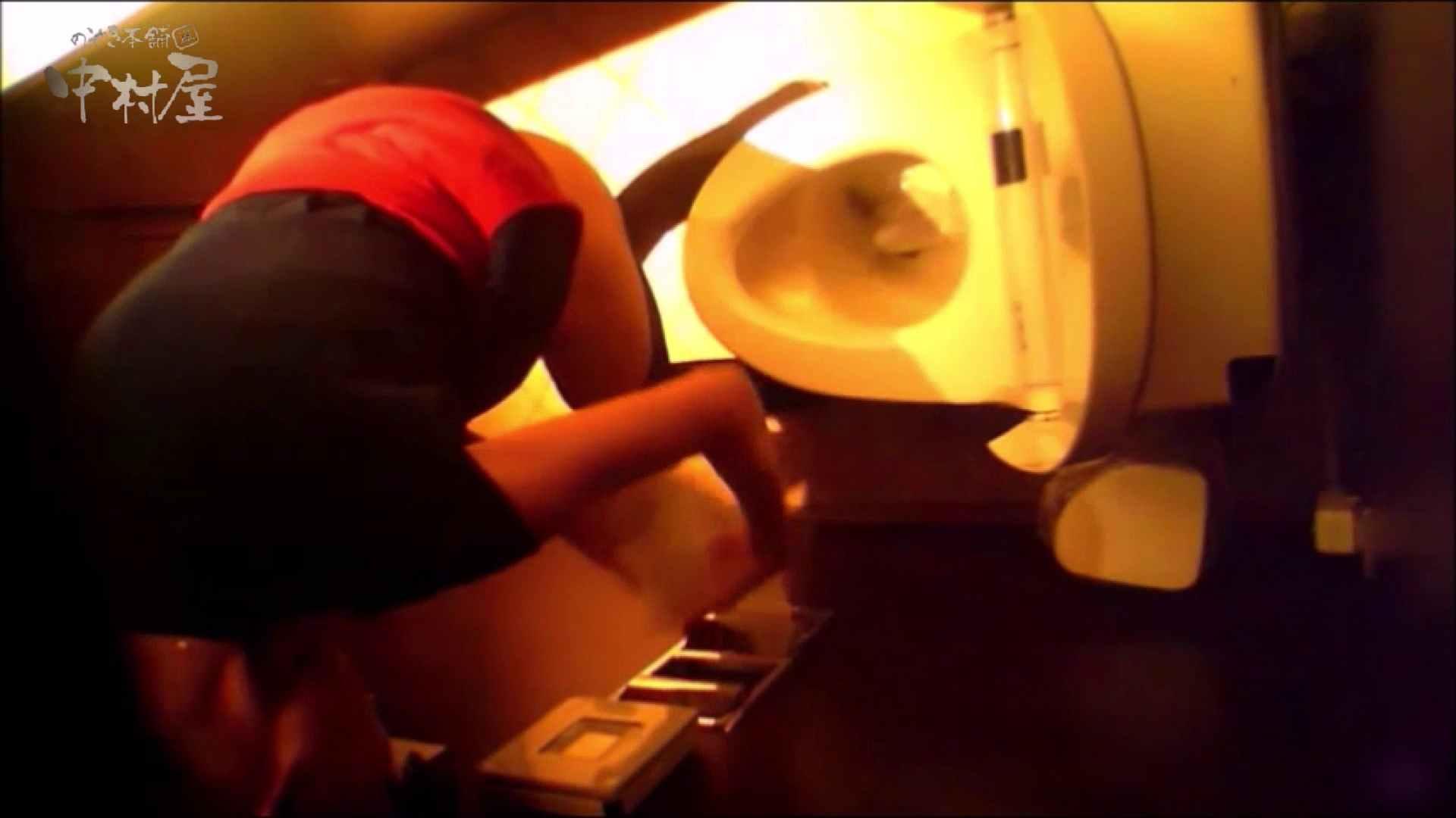 女子トイレ盗撮~某ファミレス編~vol.38 女子トイレの中では オマンコ動画キャプチャ 11枚 3