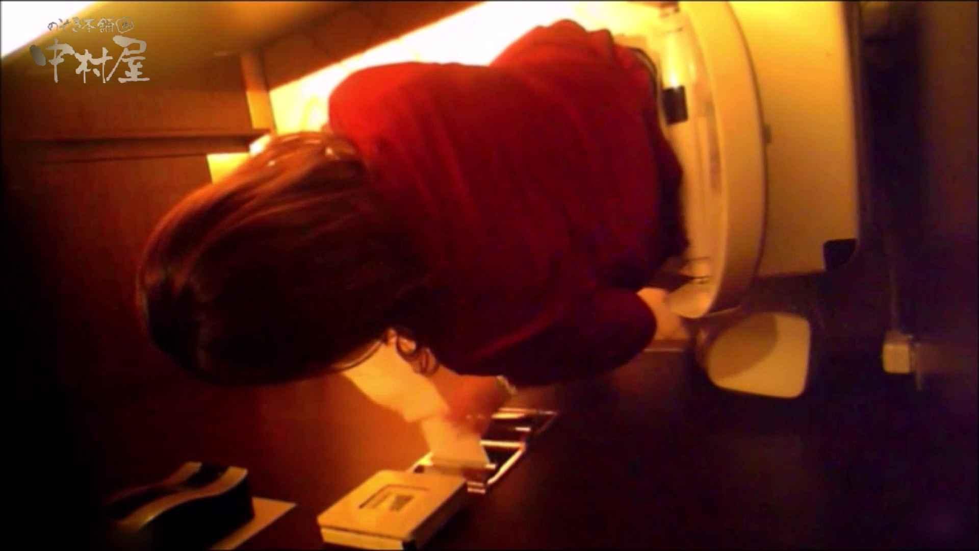 女子トイレ盗撮~某ファミレス編~vol.38 女子トイレの中では オマンコ動画キャプチャ 11枚 7