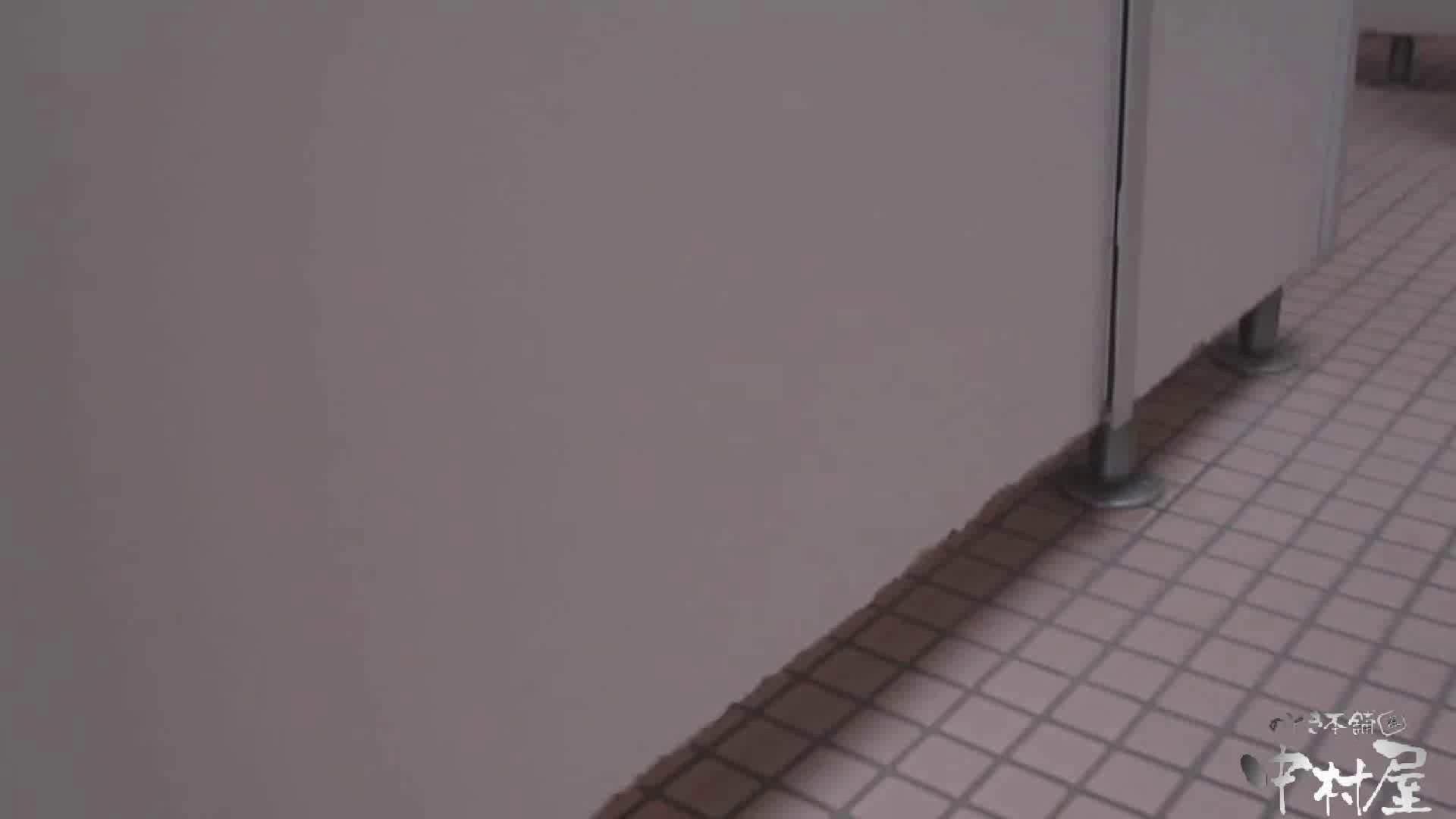 無修正エロ動画:魂のかわや盗撮62連発! 超脱肛ギャル! 3発目!:のぞき本舗 中村屋