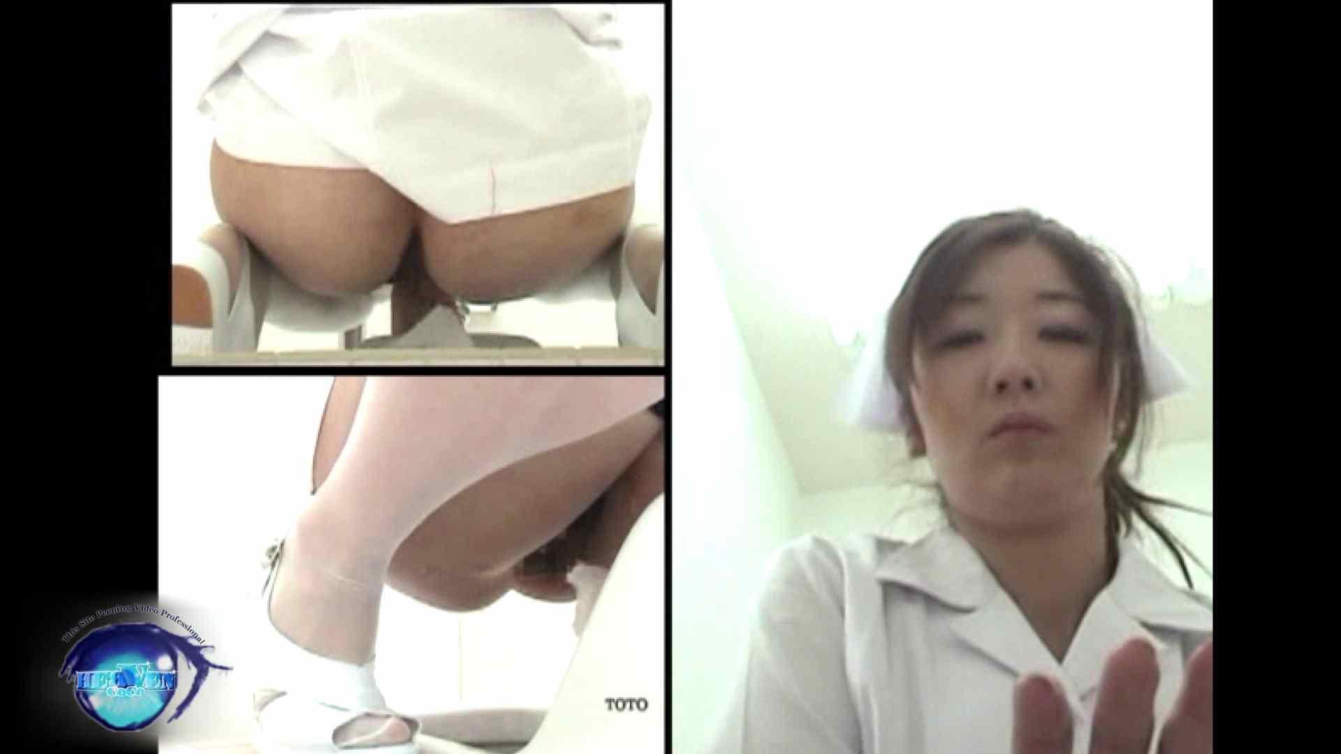 都内某大学病院編 和式イ更所盗撮 その18 トイレの中まで SEX無修正画像 9枚 8