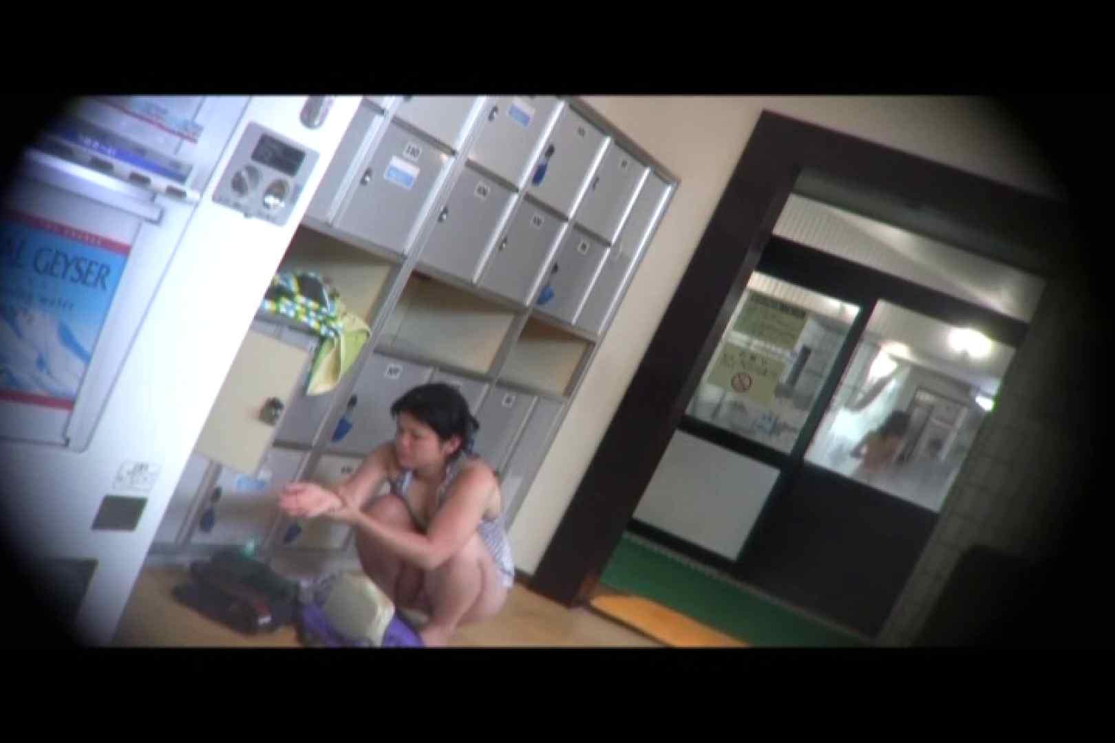 未熟な珊瑚礁 vol.13 盗撮動画 エロ画像 11枚 8