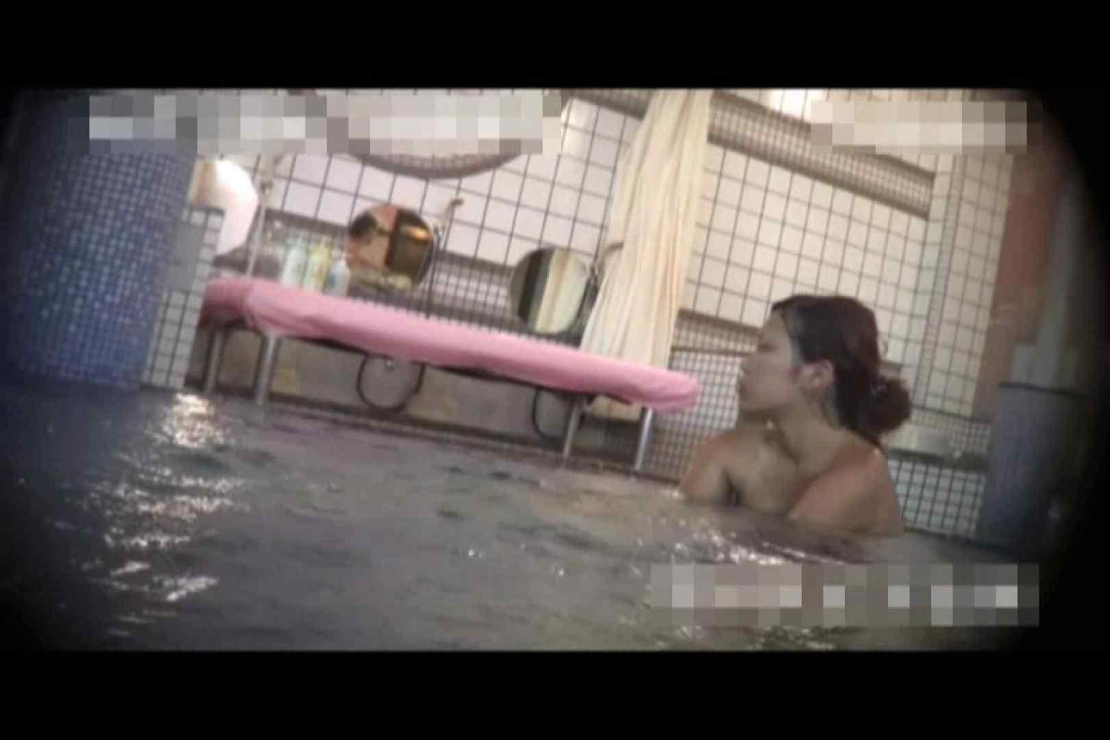 未熟な珊瑚礁 vol.18 盗撮動画 盗撮動画紹介 9枚 8