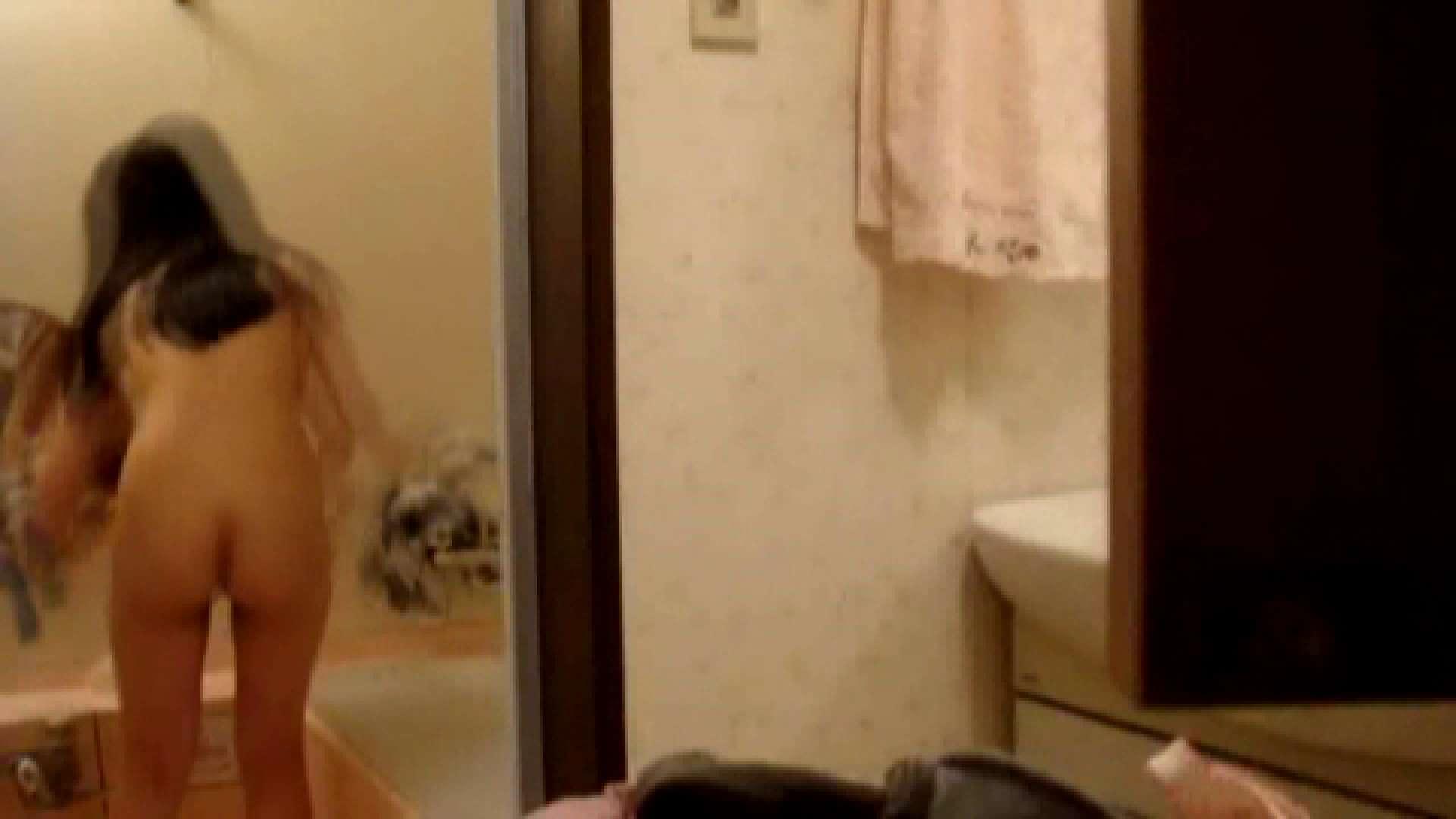 二人とも育てた甲斐がありました… vol.08 まどかの入浴中にカメラに気付いたか!? 入浴特集  9枚 4