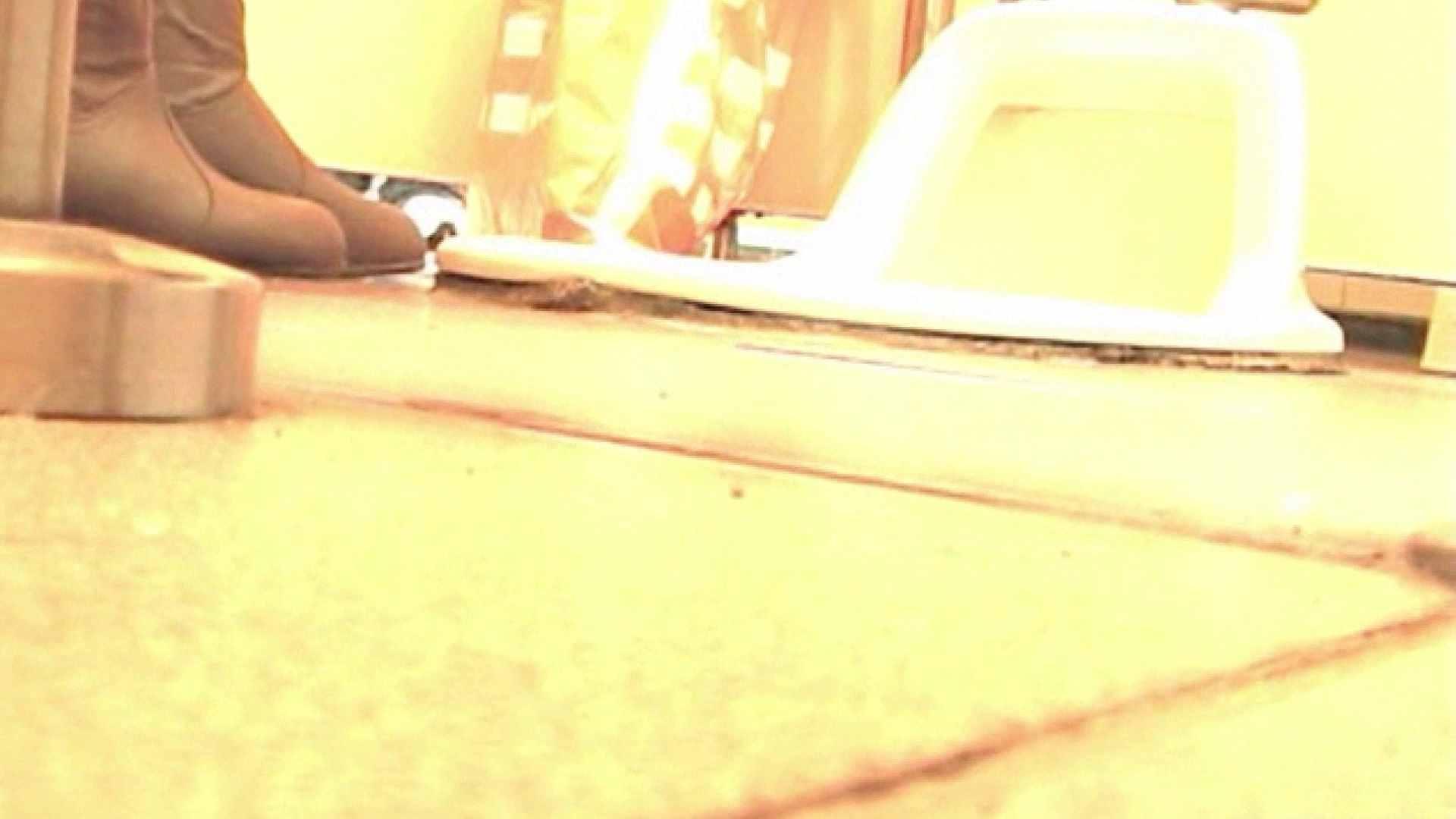 ロックハンドさんの盗撮記録File.01 接写  11枚 8