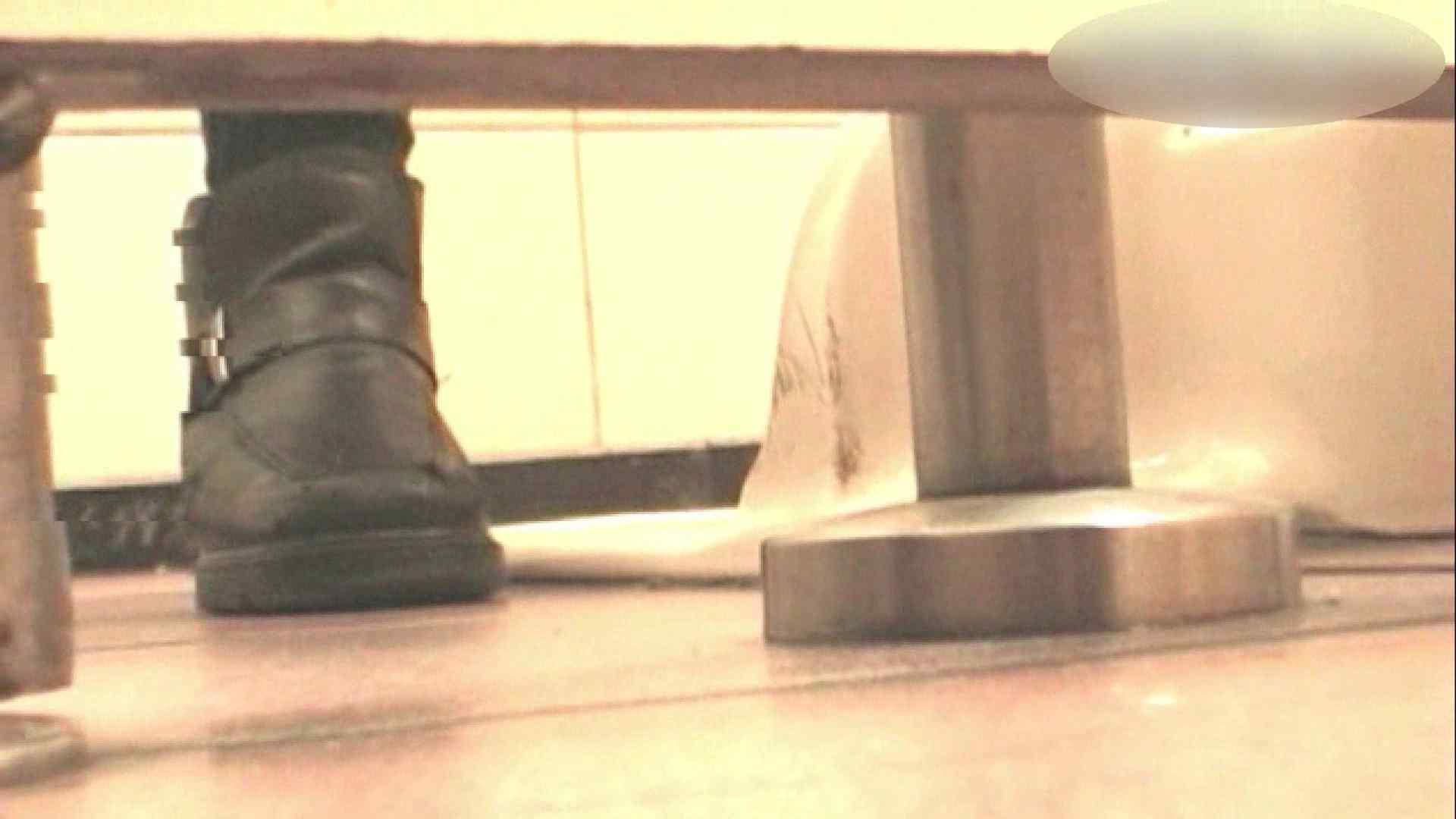 ロックハンドさんの盗撮記録File.03 パンティ | 厠の中で  11枚 9