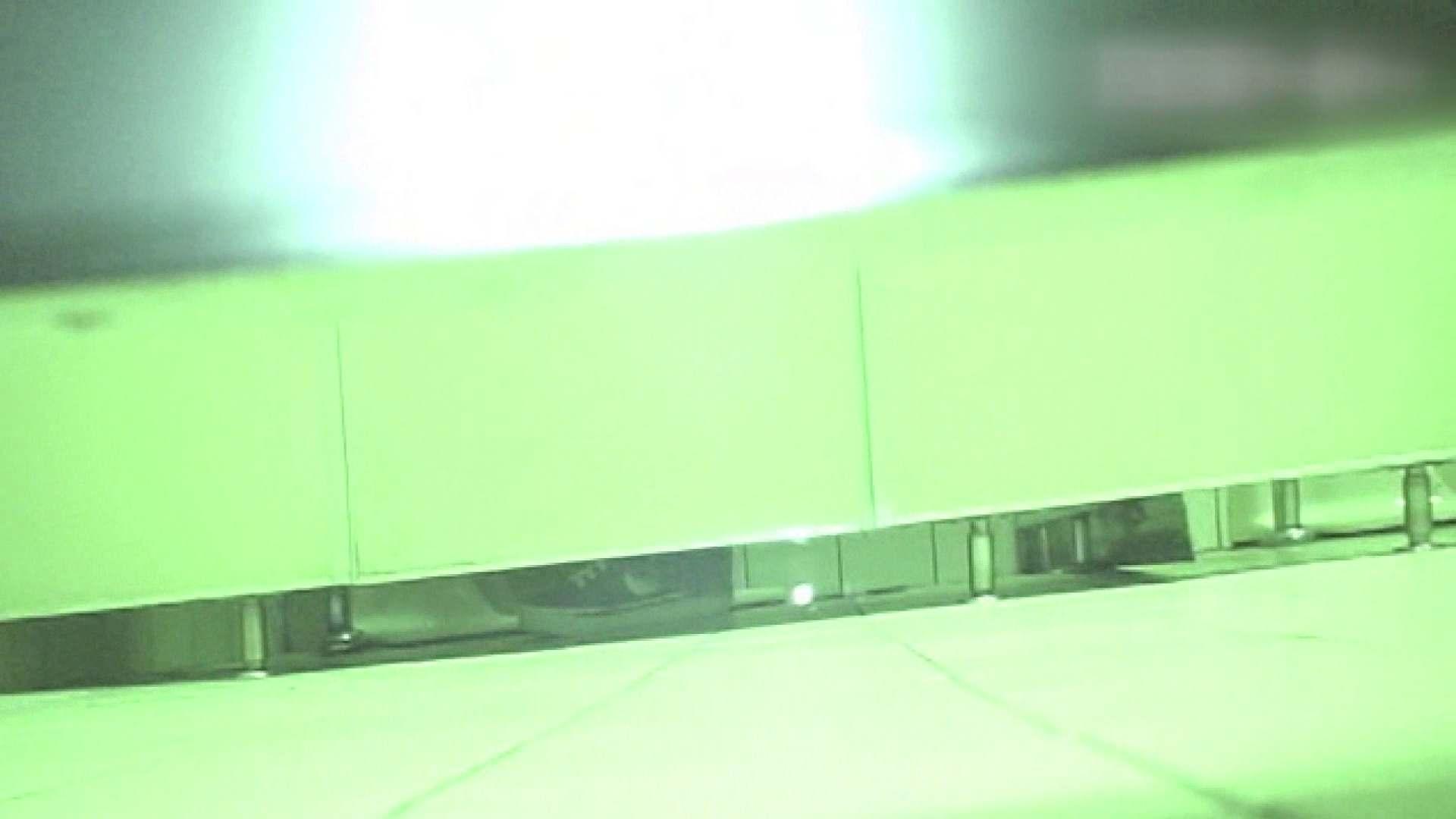 ロックハンドさんの盗撮記録File.11 パンティ のぞき動画キャプチャ 9枚 5