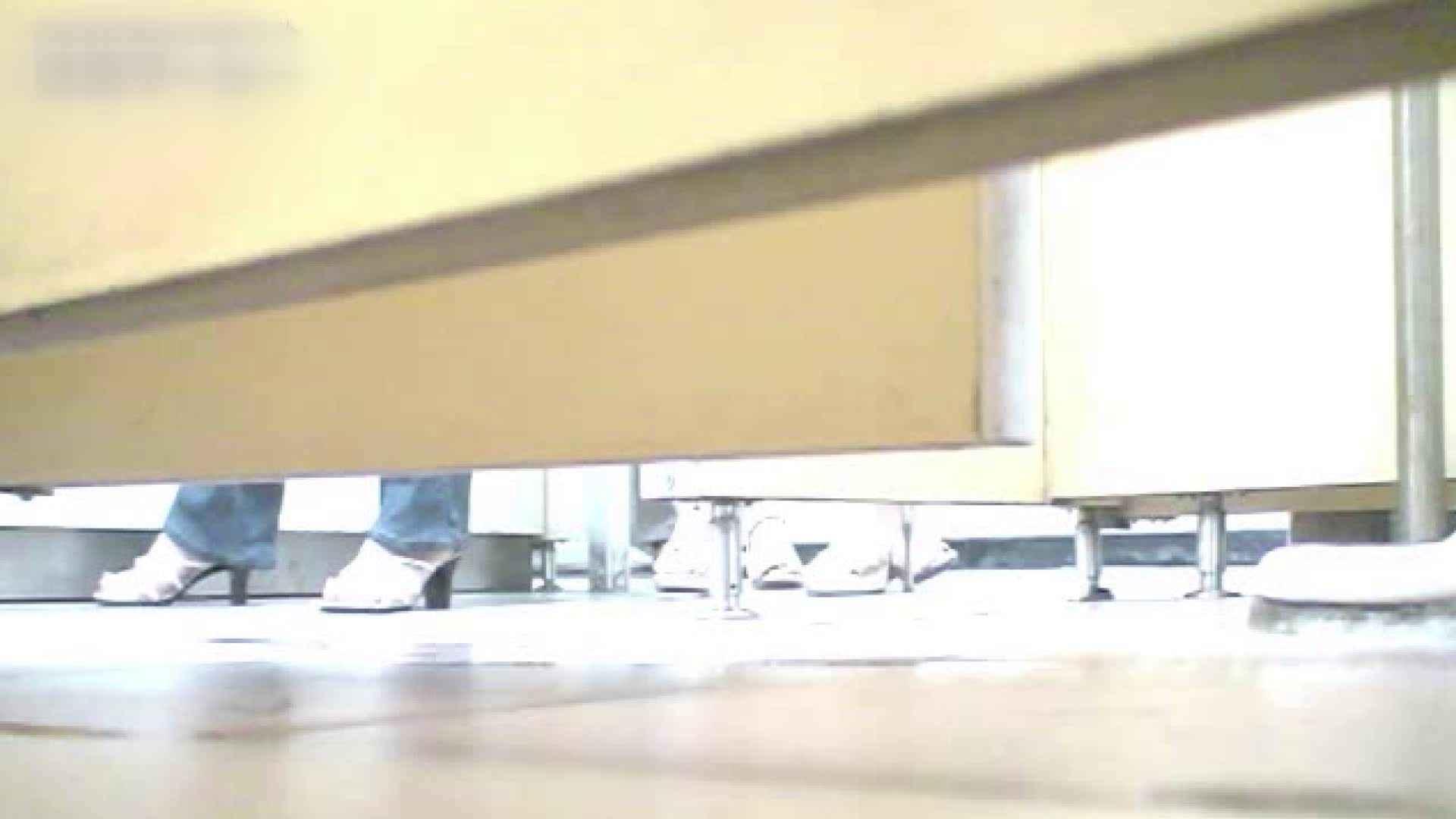 ロックハンドさんの盗撮記録File.18 潜入 | オマンコ見放題  11枚 1