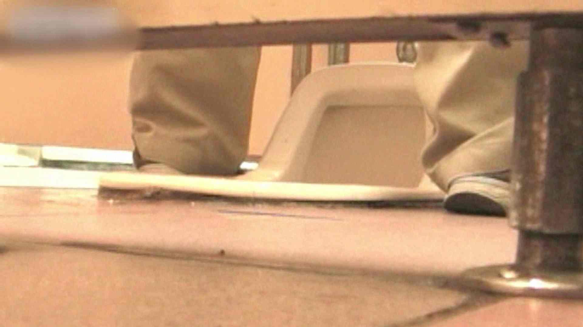 ロックハンドさんの盗撮記録File.29 厠の中で AV無料動画キャプチャ 10枚 4