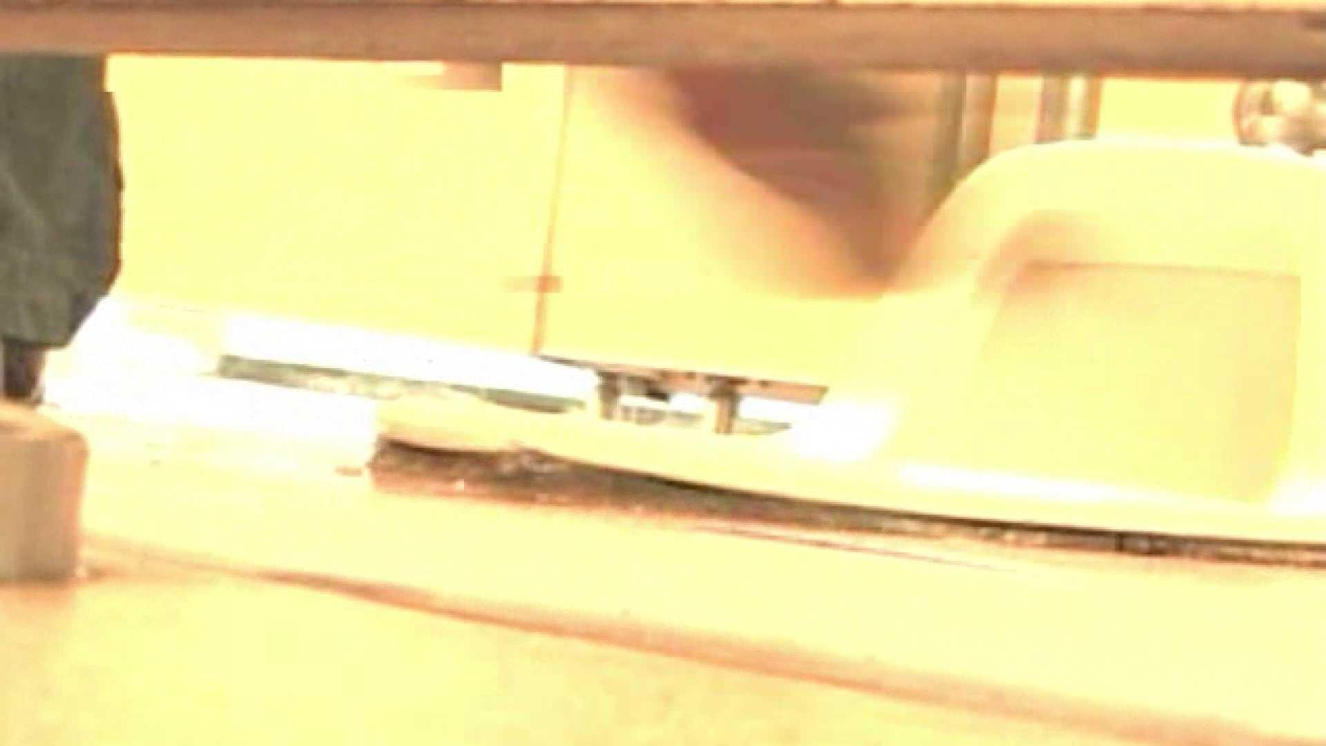 ロックハンドさんの盗撮記録File.51 黄金水 盗撮画像 9枚 7
