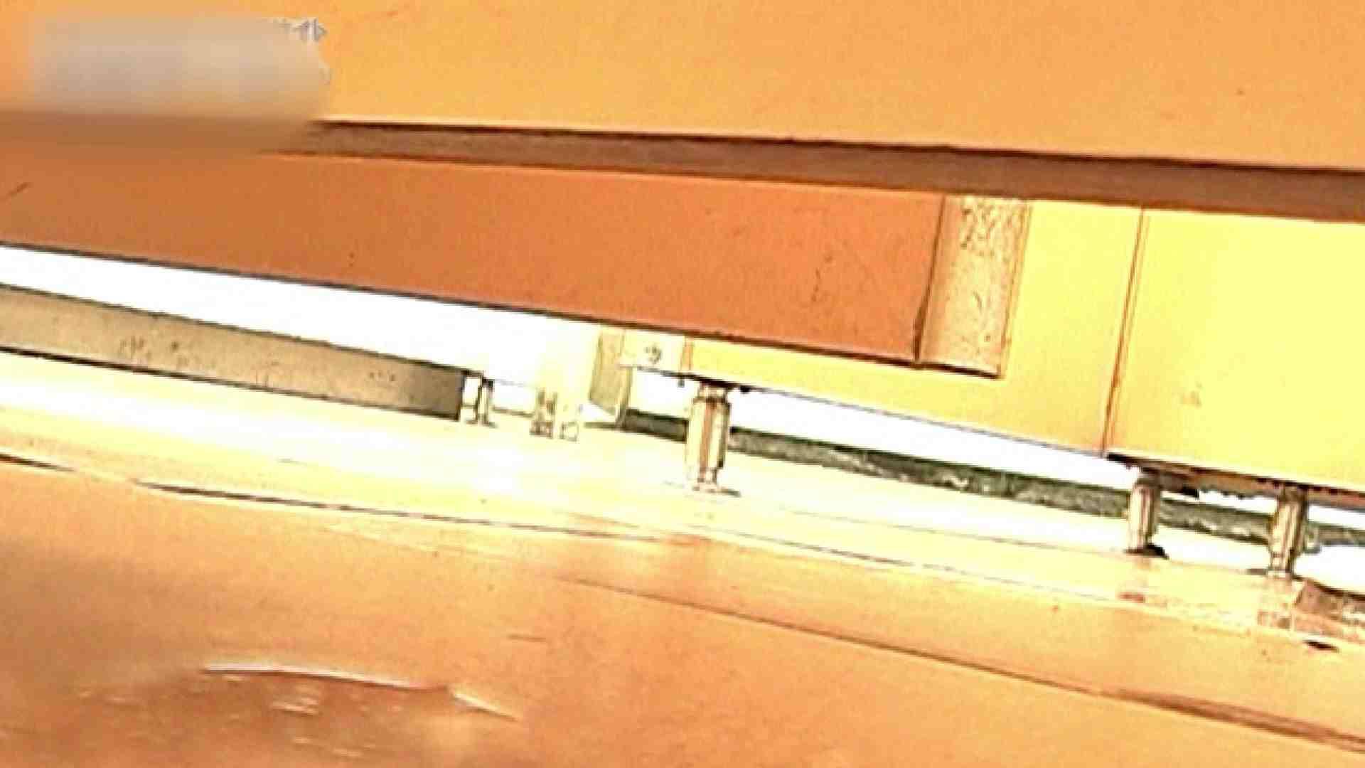 ロックハンドさんの盗撮記録File.55 黄金水 | 接写  9枚 1