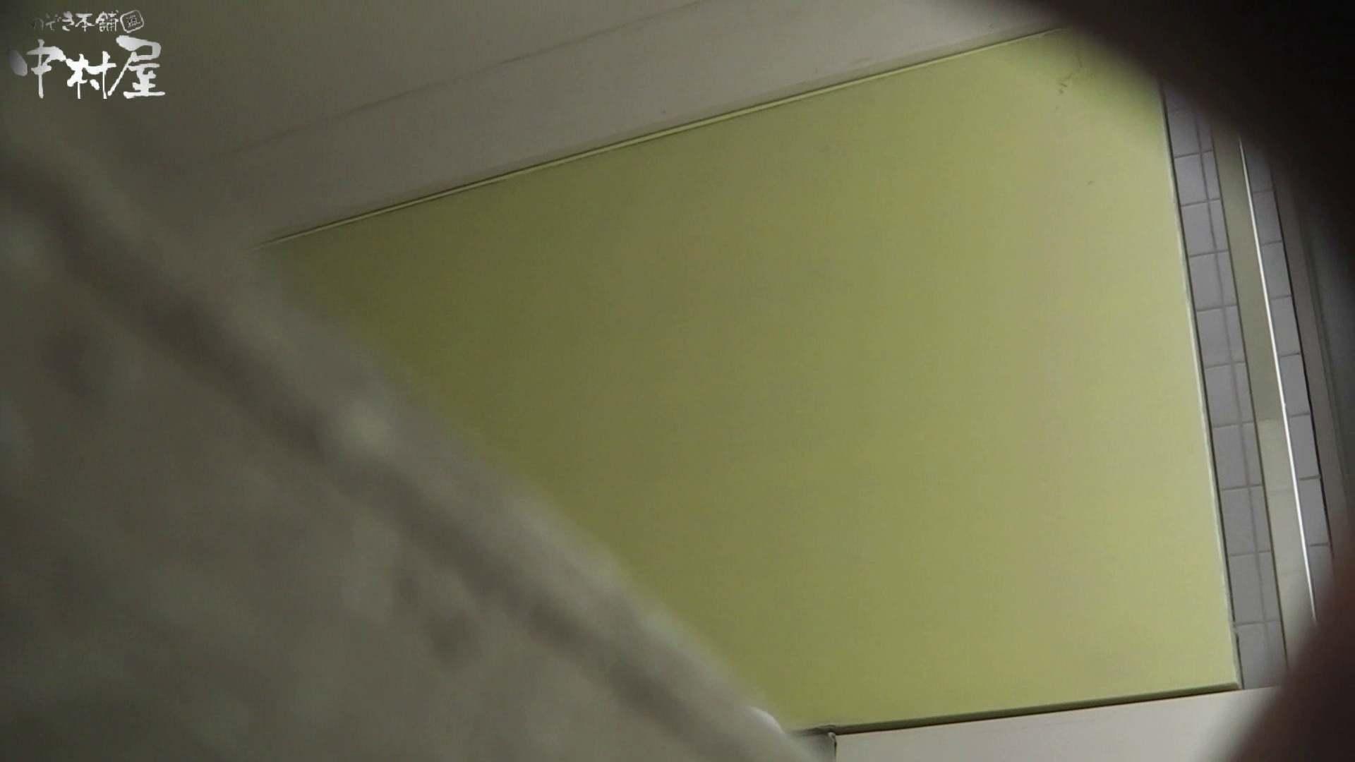 vol.37 命がけ潜伏洗面所! 剛毛モリモリ 潜入 | プライベート  11枚 10