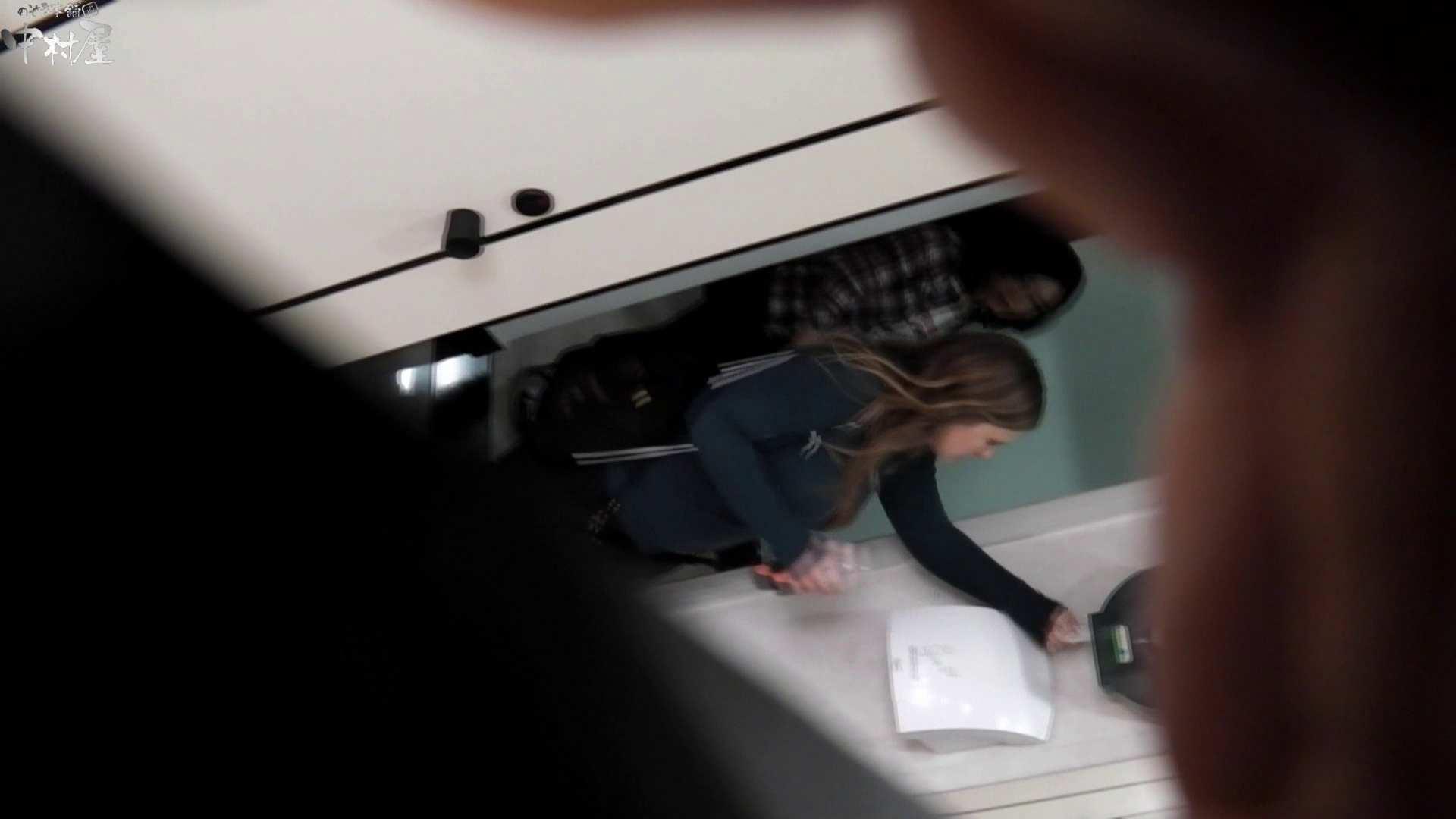 無修正エロ動画:お市さんの「お尻丸出しジャンボリー」No.09:のぞき本舗 中村屋