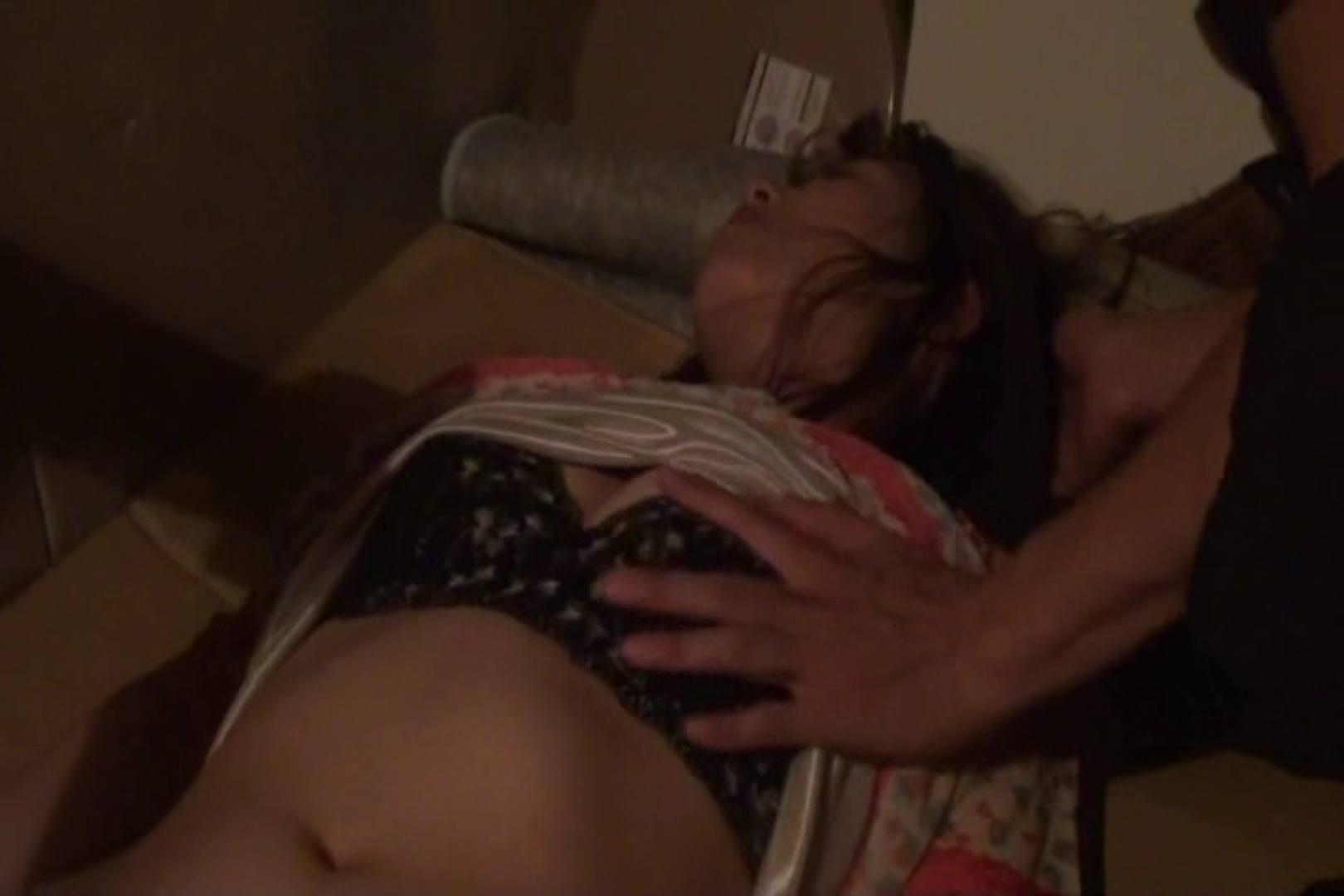 独占配信! ●罪証拠DVD 起きません! vol.06 イタズラ映像 エロ無料画像 9枚 2