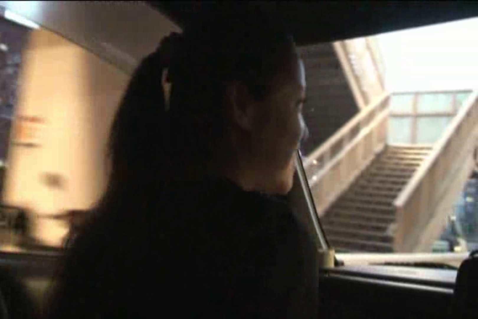 車内で初めまして! vol01 エッチな女達 アダルト動画キャプチャ 9枚 3