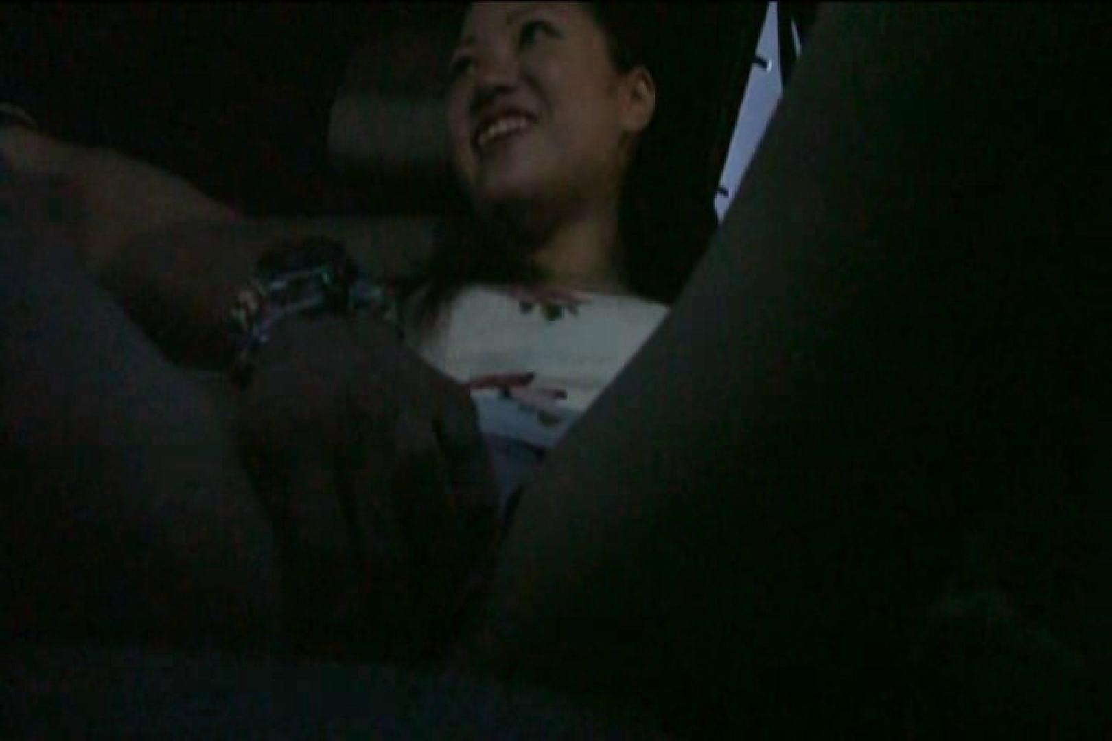 車内で初めまして! vol01 投稿  9枚 6