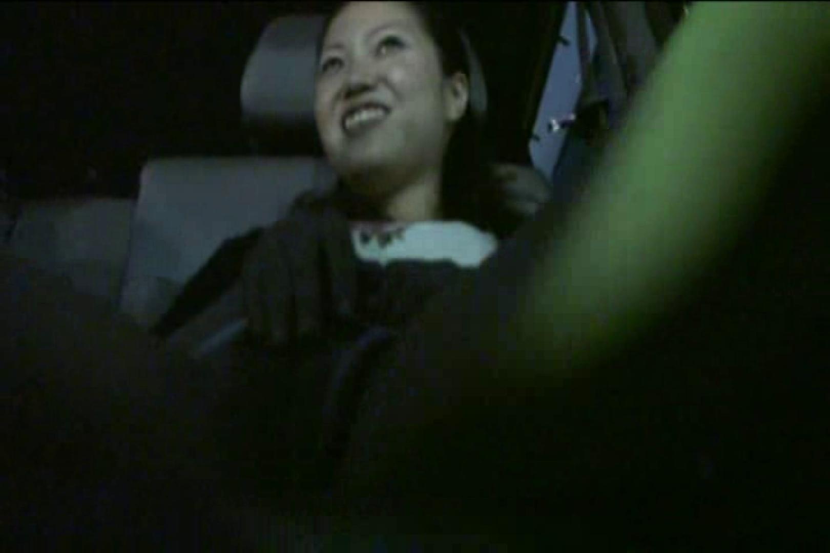 車内で初めまして! vol01 投稿 | 盗撮動画  9枚 7