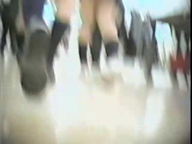 無修正エロ動画:高画質版! 2002年ストリートNew No.8:のぞき本舗 中村屋