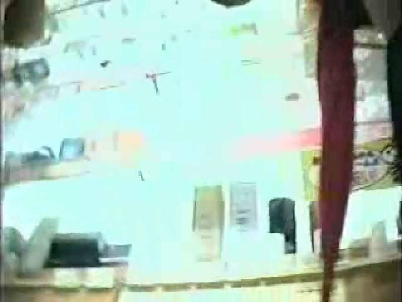 無修正エロ動画:高画質版! 2003年ストリートNo.2:のぞき本舗 中村屋