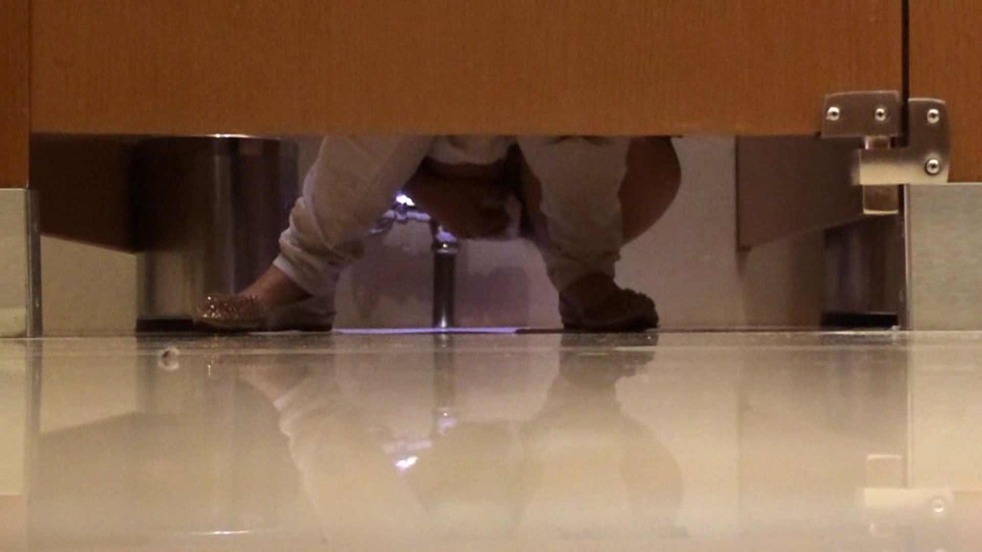 無修正エロ動画:「噂」の国の厠観察日記2 Vol.06:のぞき本舗 中村屋