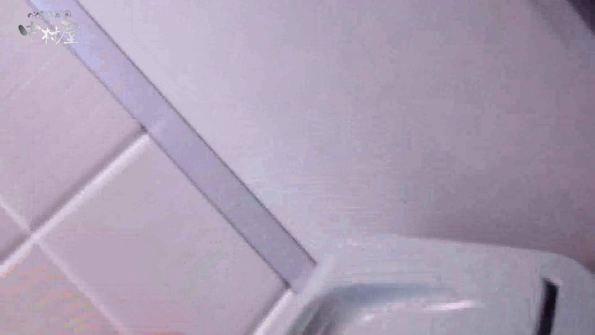 洗面所突入レポート!!vol.7 排泄特集 | エロい美女  9枚 1