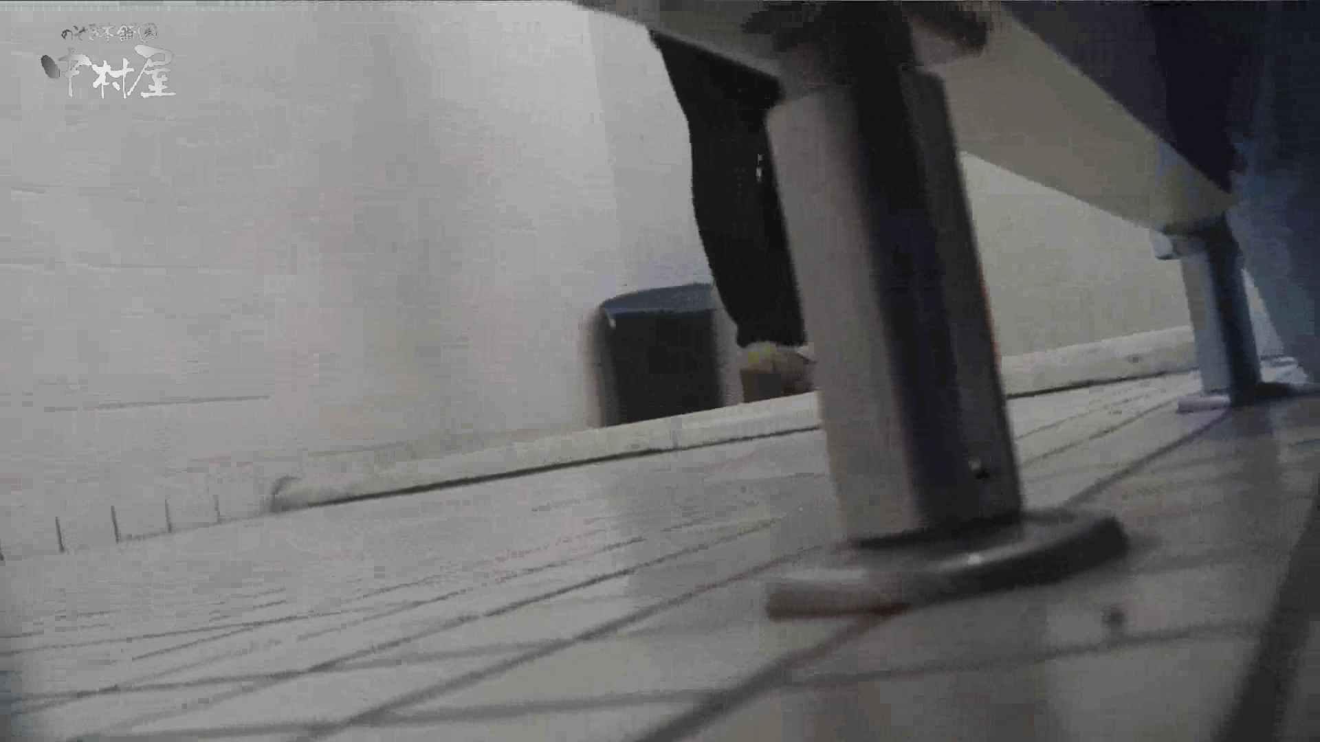 洗面所突入レポート!!vol.26 女子トイレの中では  9枚 9