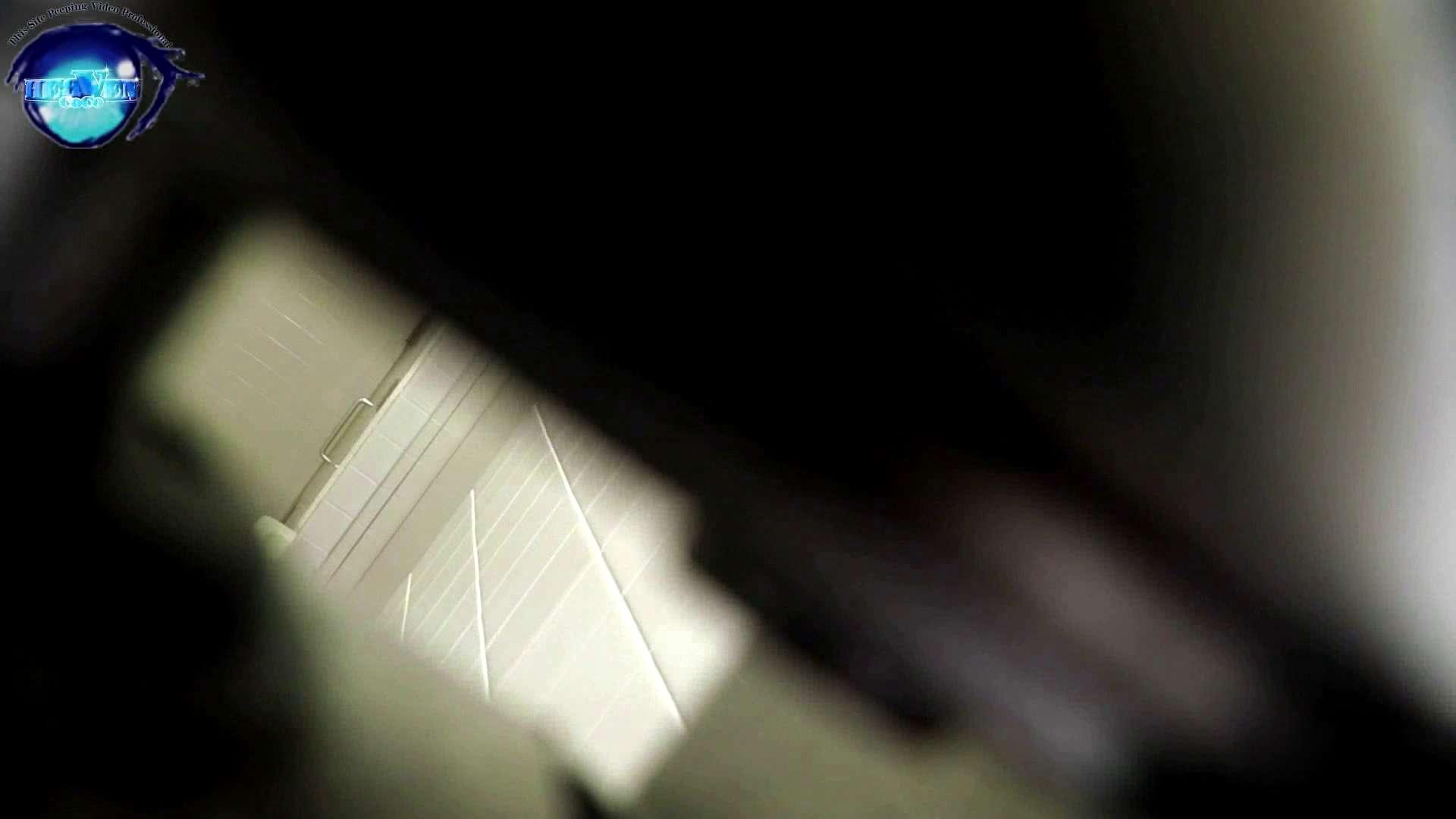 お銀さんの「洗面所突入レポート!!」 vol.54 エロすぎる捻り?後編 洗面所   0  10枚 1