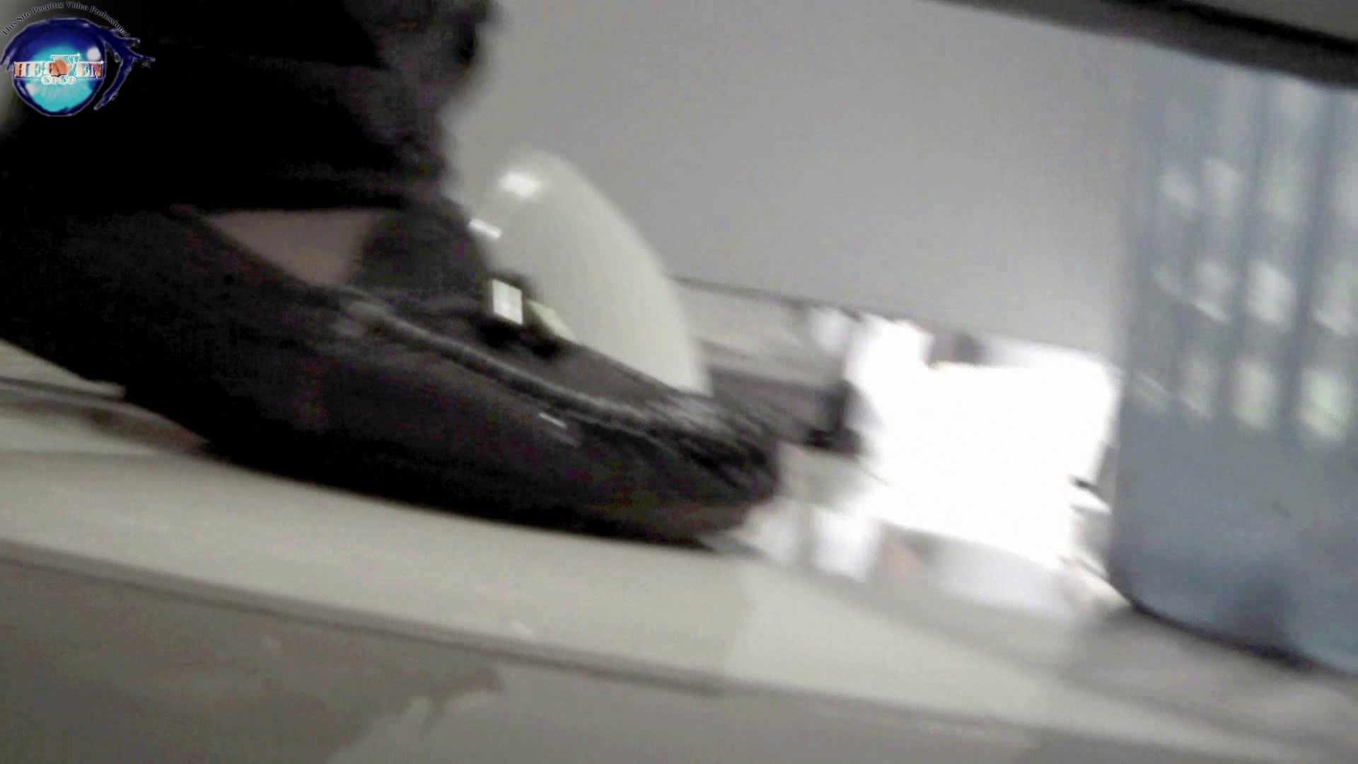 洗面所突入レポート!!お銀 vol.67 新たな場所への挑戦が始まる!!前編 トイレの中まで   洗面所 盗撮 11枚 11
