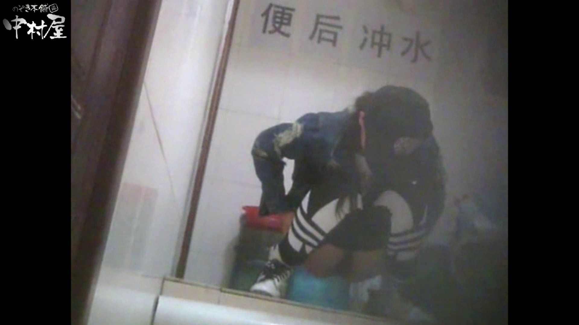 李さんの盗撮日記 Vol.13 和式 | 盗撮動画 のぞき 10枚 5