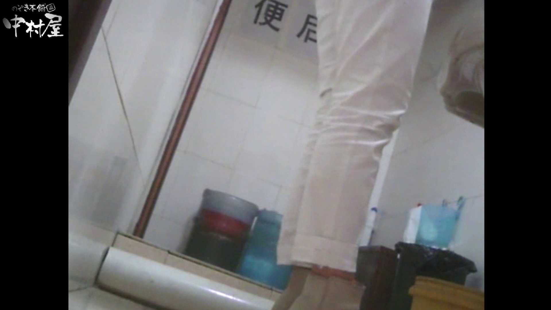 李さんの盗撮日記 Vol.15 和式 オメコ無修正動画無料 11枚 3
