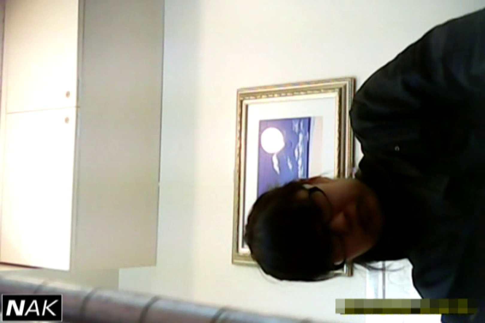 VIP史上初!脅威の3点かわや! vol.10 オマンコ見放題 セックス画像 10枚 8