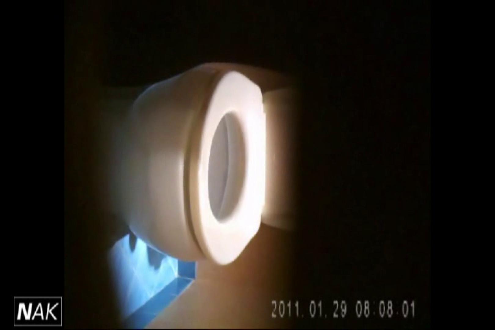 せん八さんの厠観察日記!2点監視カメラ 高画質5000K vol.16 黄金水  11枚 4