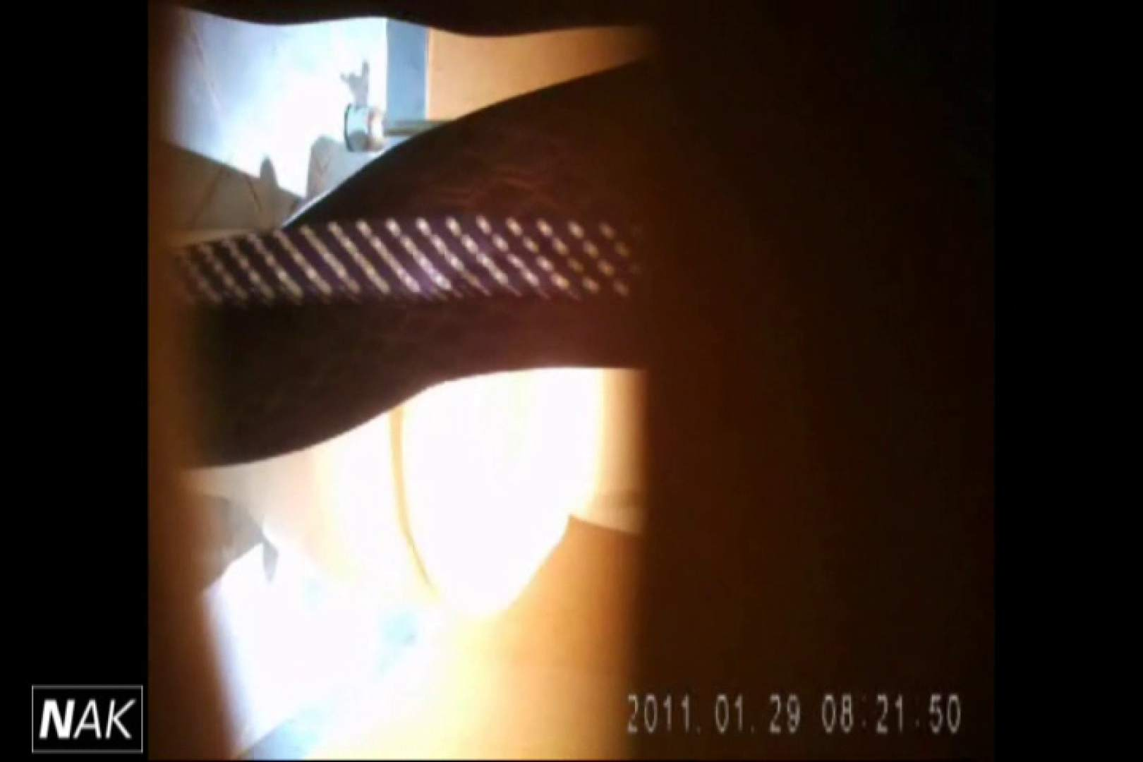 せん八さんの厠観察日記!2点監視カメラ 高画質5000K vol.17 厠の中で のぞき動画キャプチャ 9枚 6