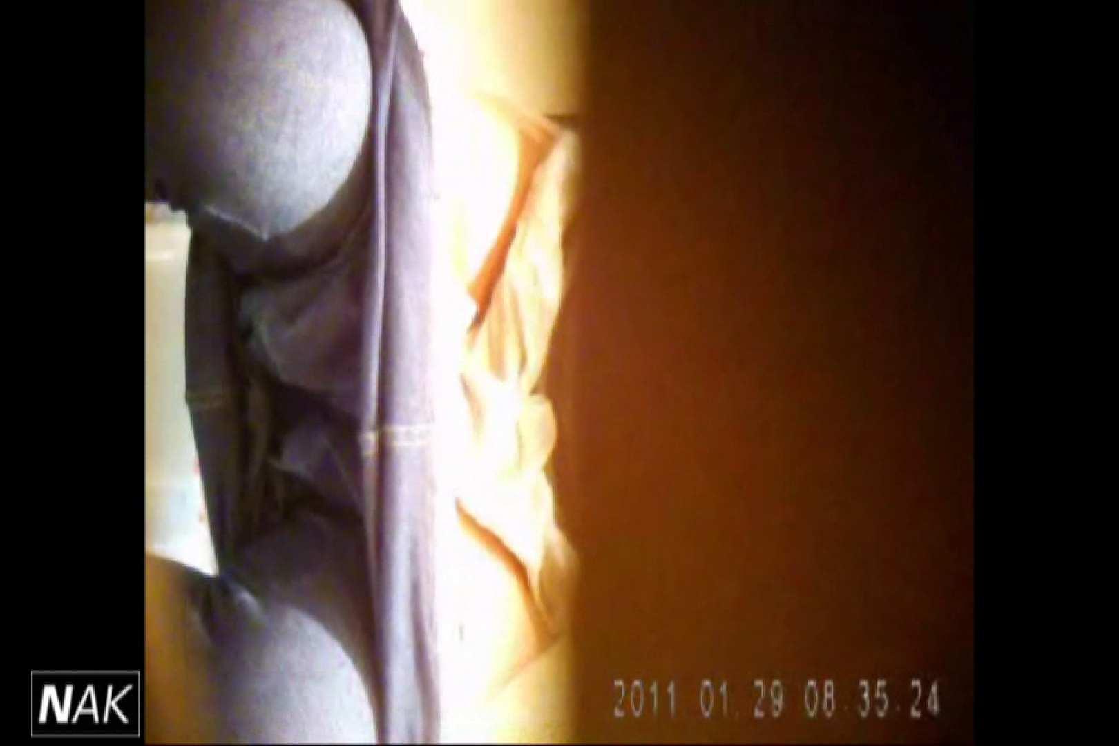 せん八さんの厠観察日記!2点監視カメラ 高画質5000K vol.18 厠の中で   高画質  10枚 5