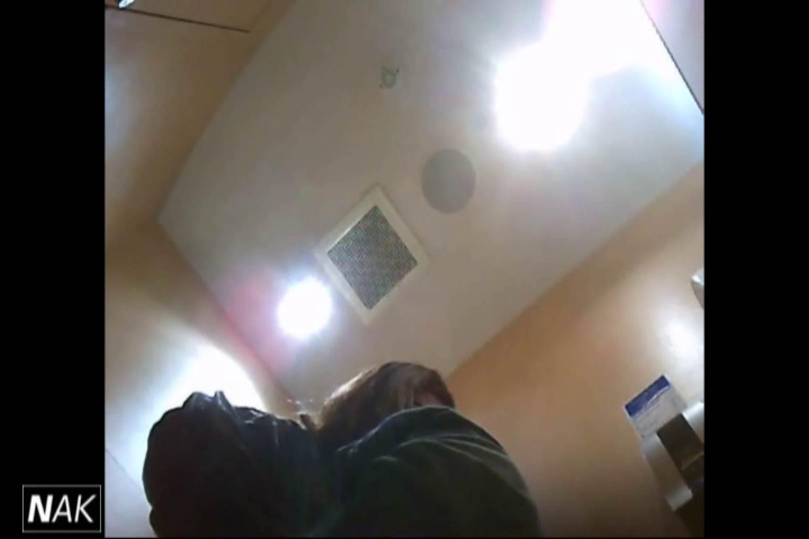 せん八さんの厠観察日記!2点監視カメラ 高画質5000K vol.18 厠の中で   高画質  10枚 9