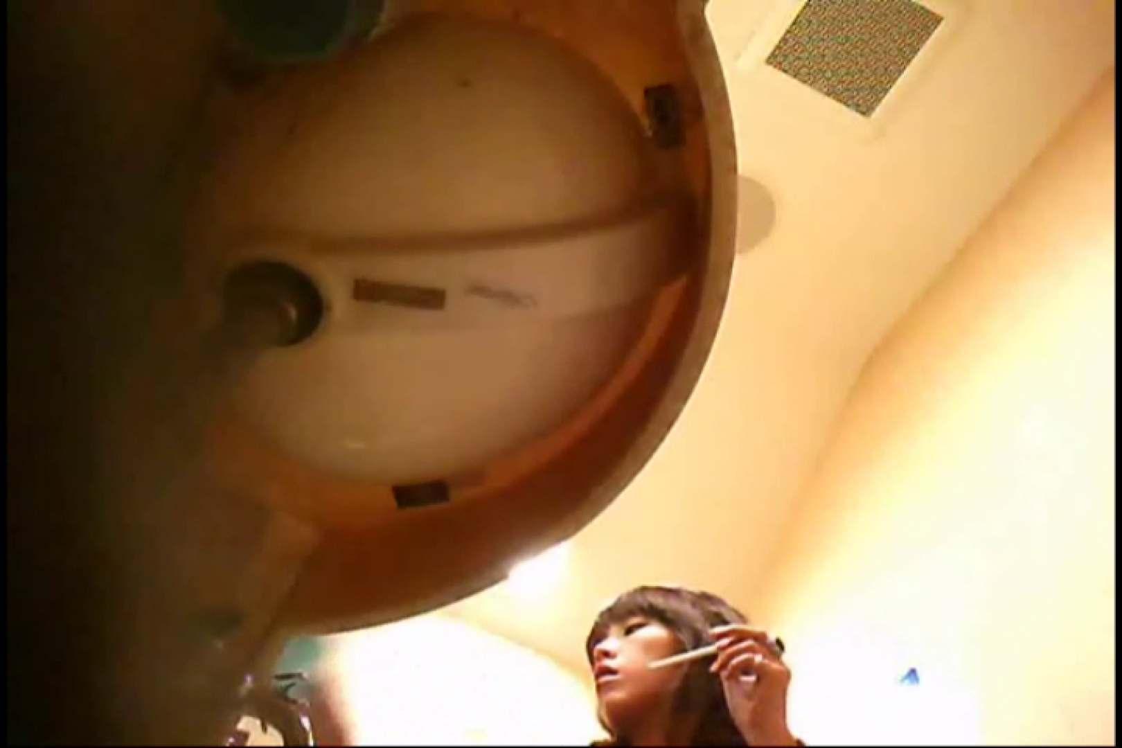 潜入!!女子化粧室盗撮~絶対見られたくない時間~vo,12 潜入 | 盗撮動画  9枚 1