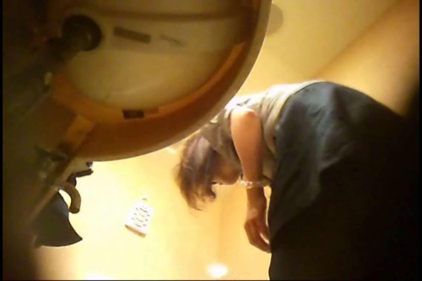 潜入!!女子化粧室盗撮~絶対見られたくない時間~vo,66 盗撮動画 アダルト動画キャプチャ 10枚 8