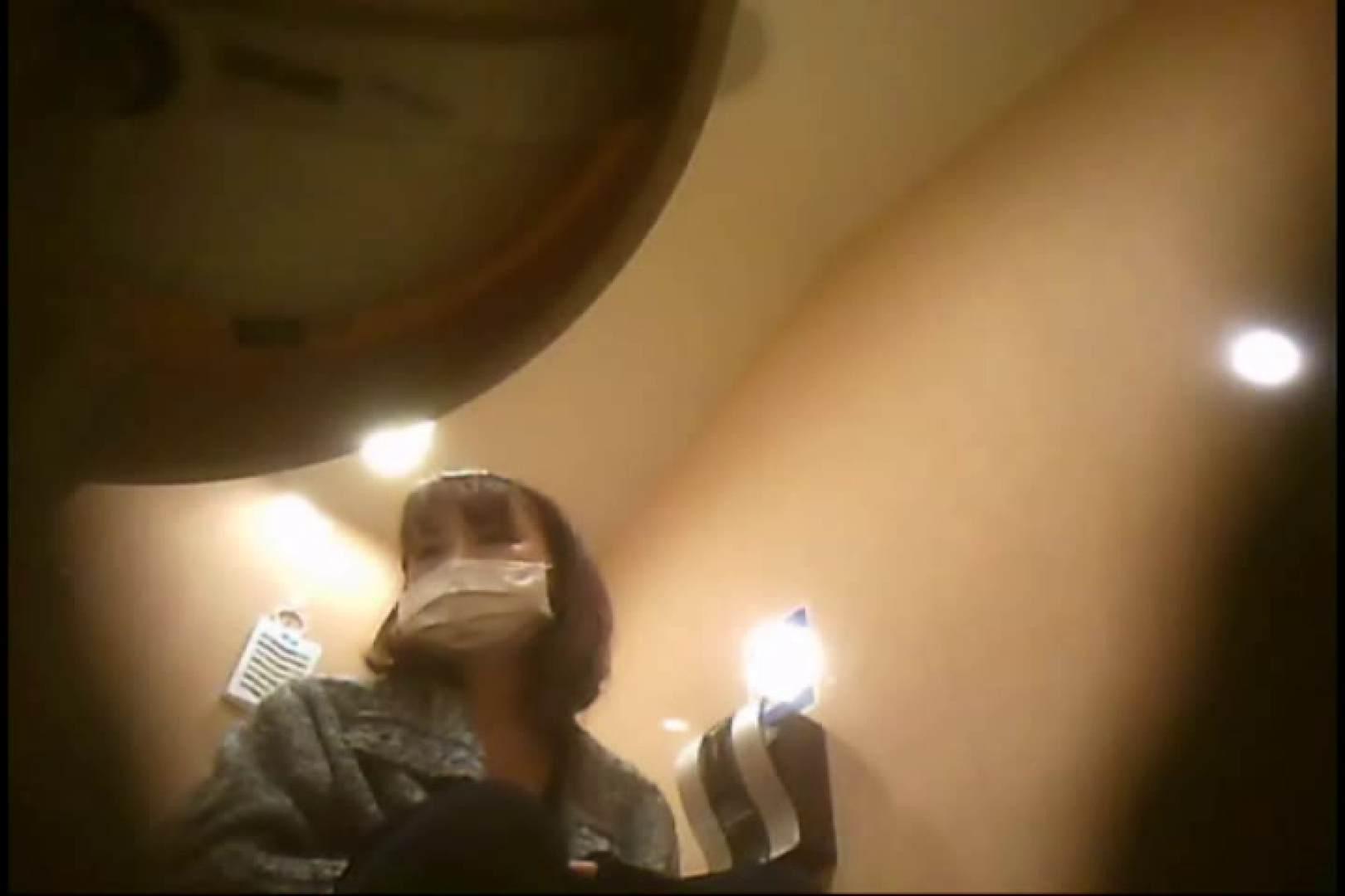 潜入!!女子化粧室盗撮~絶対見られたくない時間~vo,96 ぽっちゃり  11枚 10