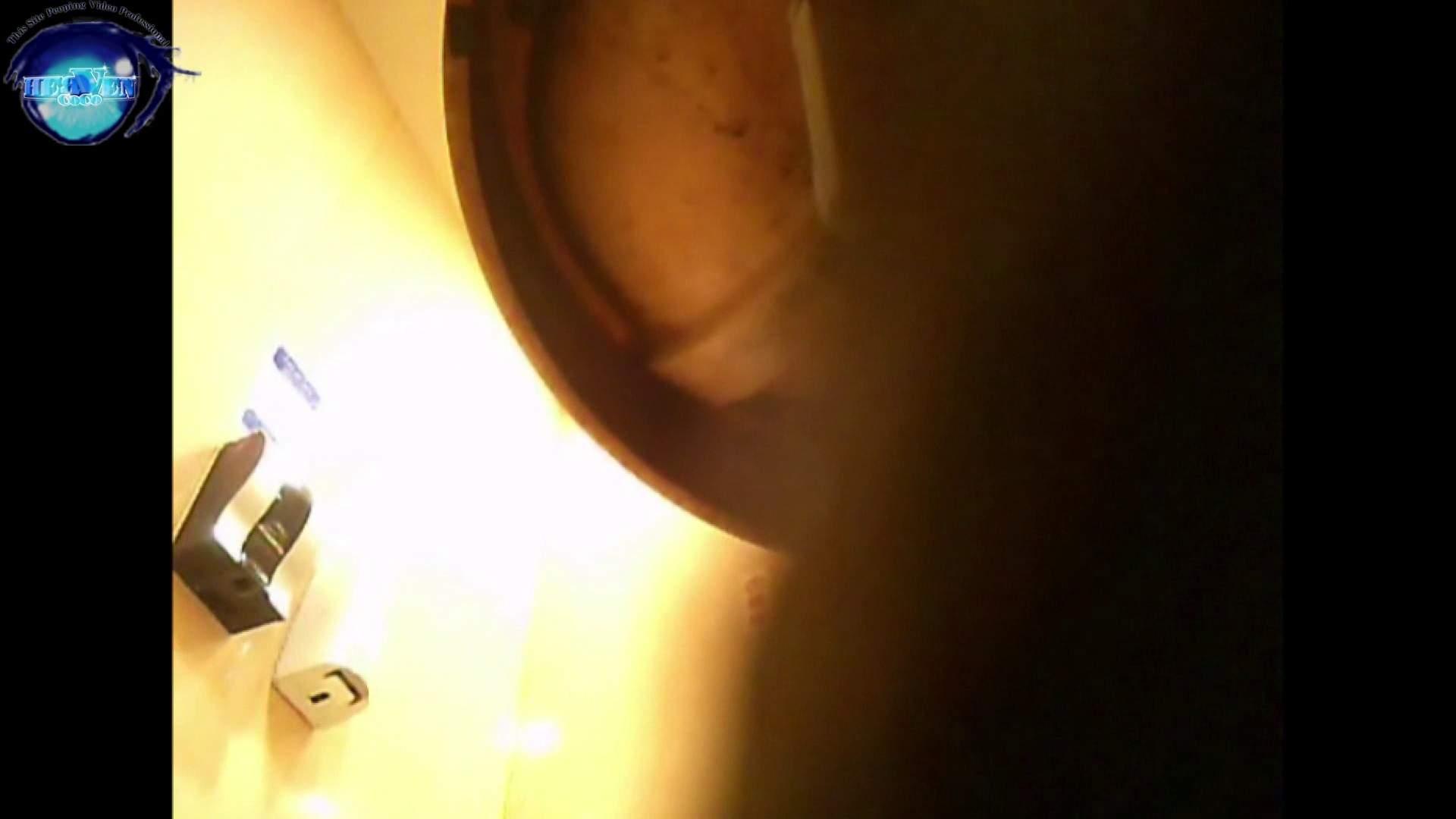 無修正エロ動画:突撃!女子化粧室の真実vol.12 前編:のぞき本舗 中村屋